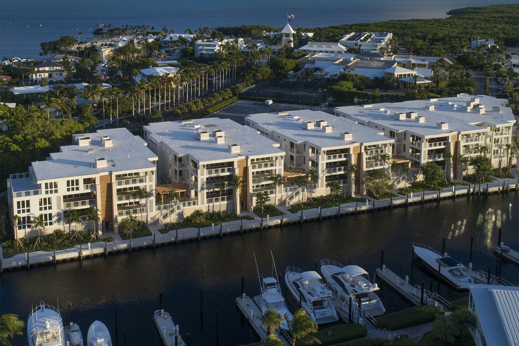 Condominiums のために 売買 アット Key Largo, フロリダ 33037 アメリカ