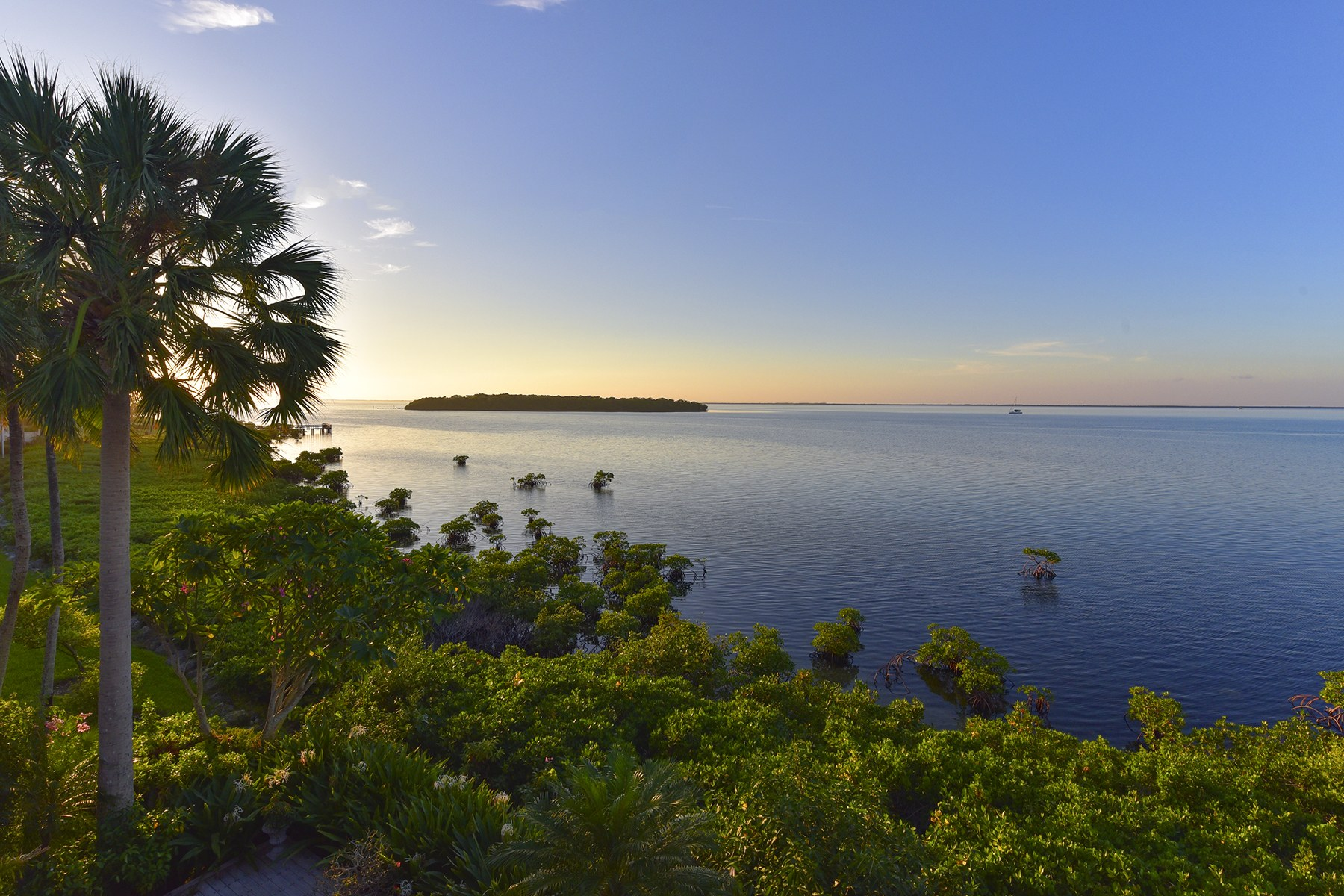 Additional photo for property listing at Pumpkin Key - Private Island, Key Largo, FL  拉哥, 佛罗里达州 33037 美国