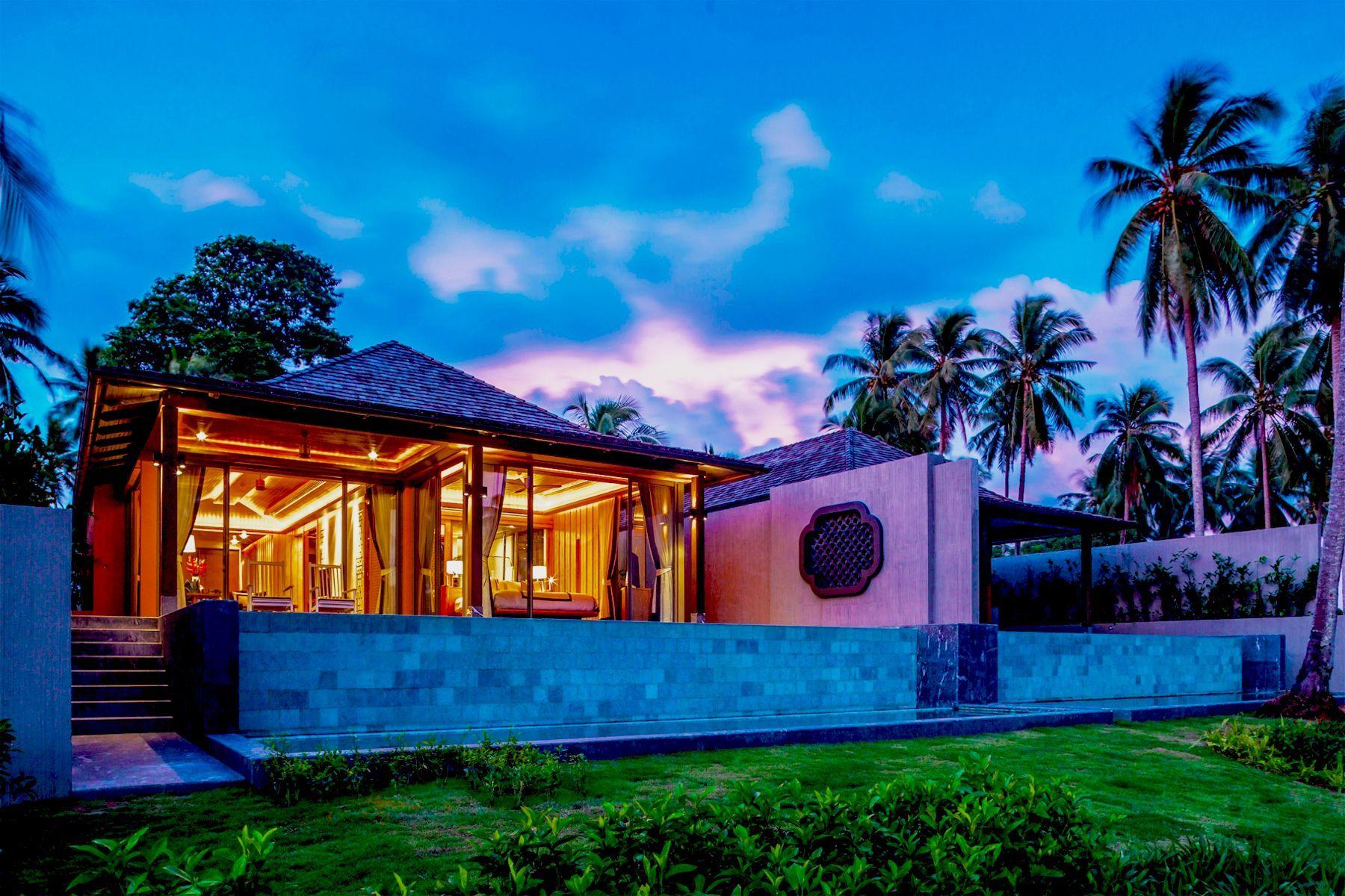 Other Residential Homes for Sale at 2 Bedroom Baba Pool Villa 88 Moo 5, Natai Beach, Khok Kloi, Takua Thung Other Phangnga, Phangnga 82140 Thailand