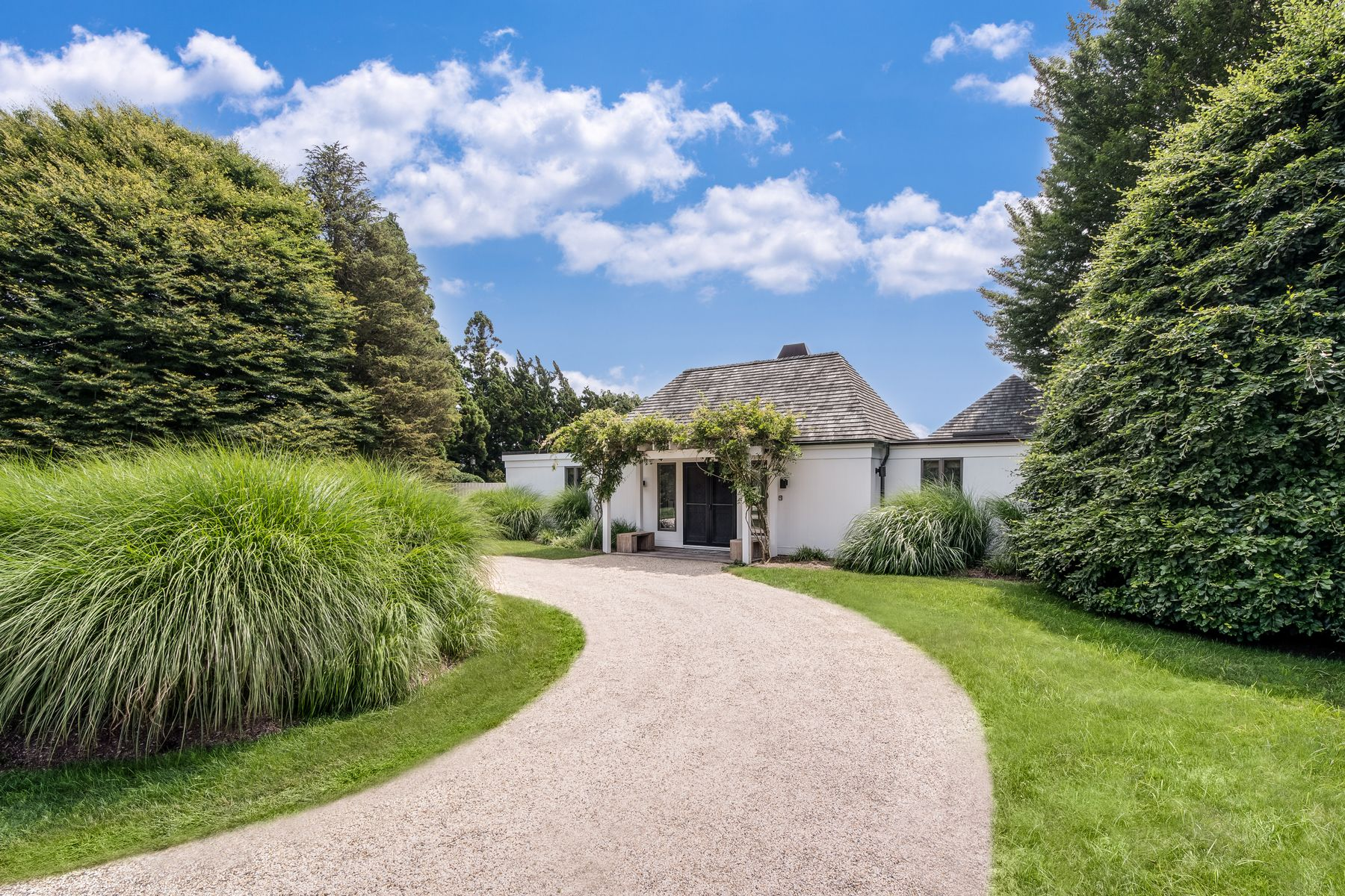 Single Family Homes for Active at Overlooking Reserve In Sagaponack 627 Sagaponack Road Sagaponack, New York 11962 United States