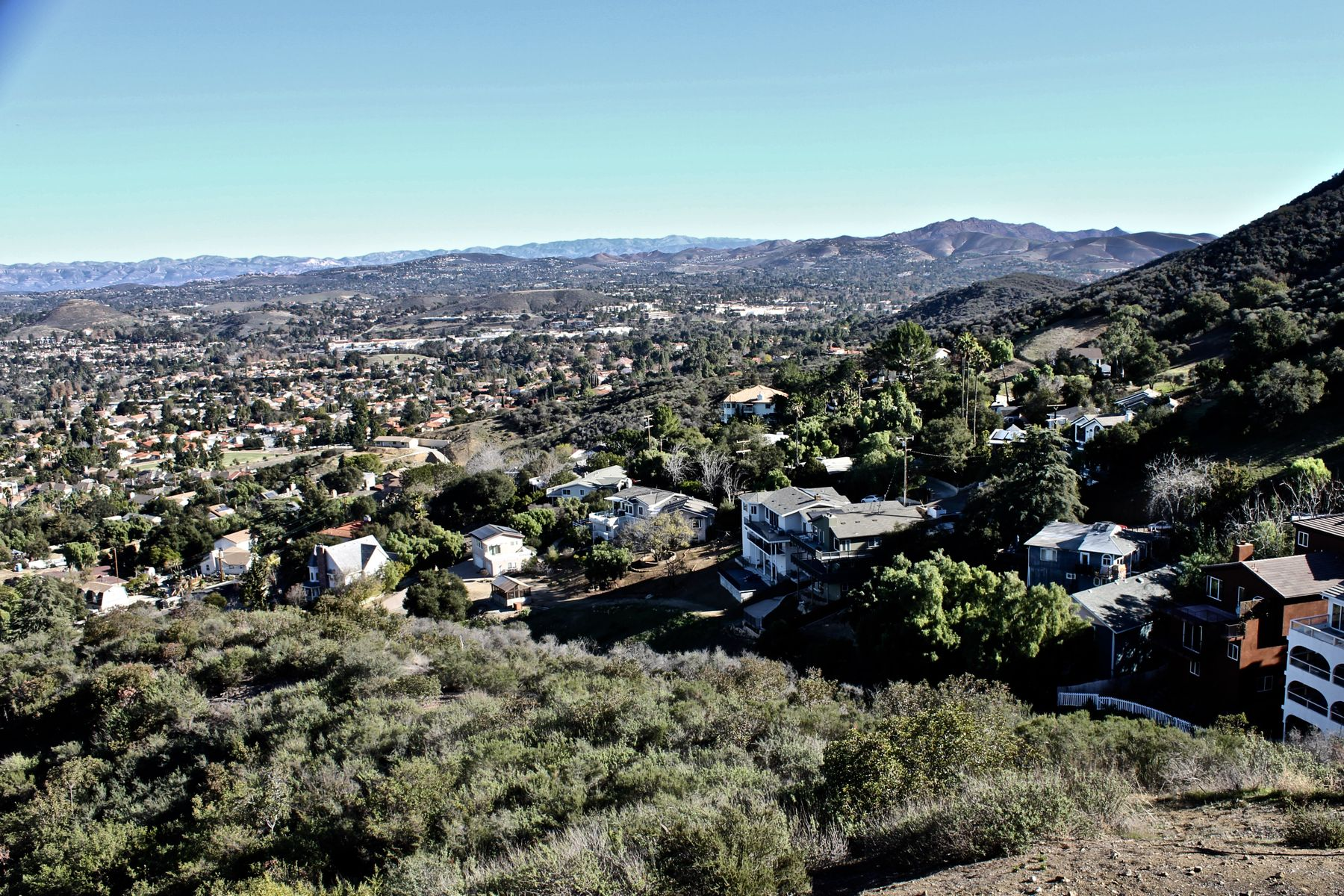 Land for Sale at Build your dream home ~ Endless views 601 Ventu Park Newbury Park, California 91320 United States