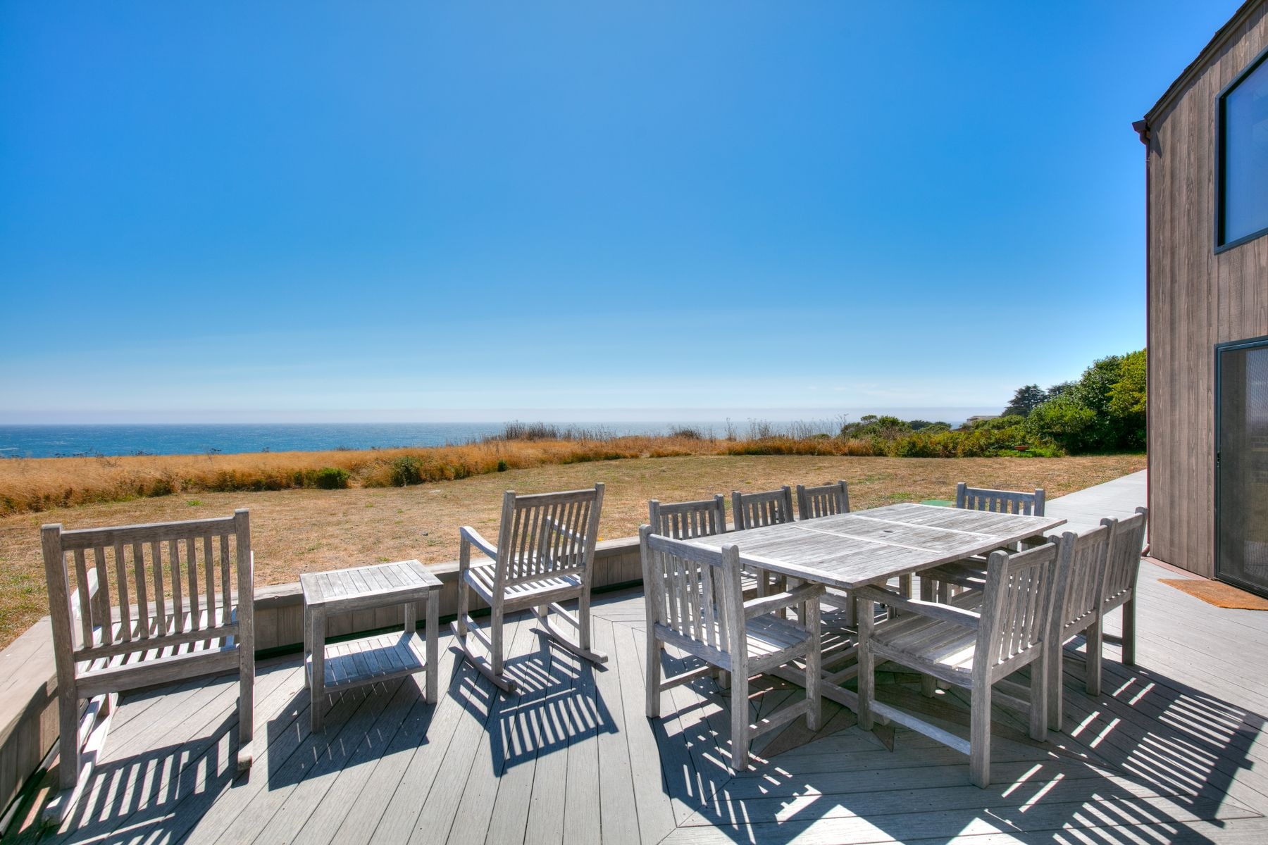 Single Family Homes for Sale at 36552 Sculpture Point Drive 36552 Sculpture Point Dr The Sea Ranch, California 95497 United States