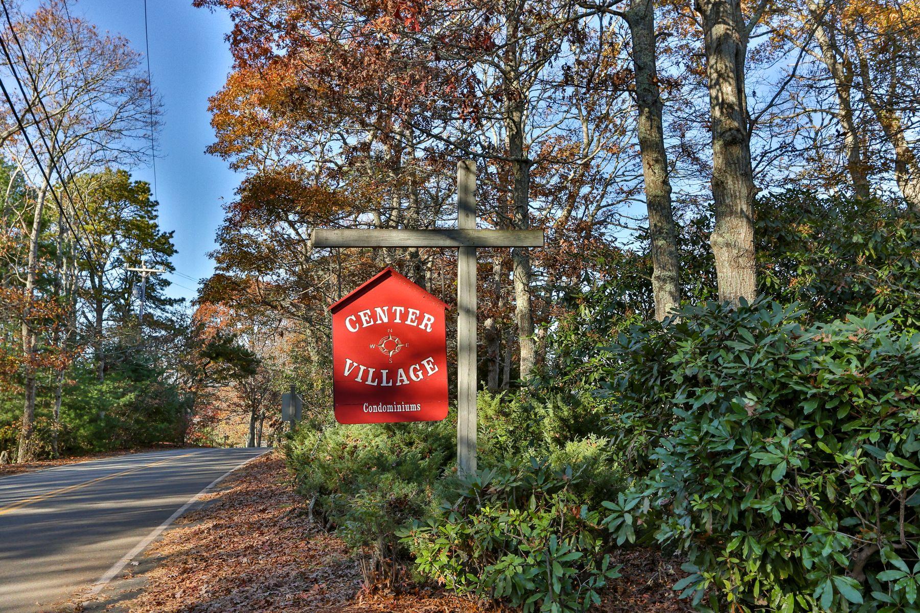 Condominiums 为 销售 在 58 Captain Cook Lane 森特维尔, 马萨诸塞州 02632 美国
