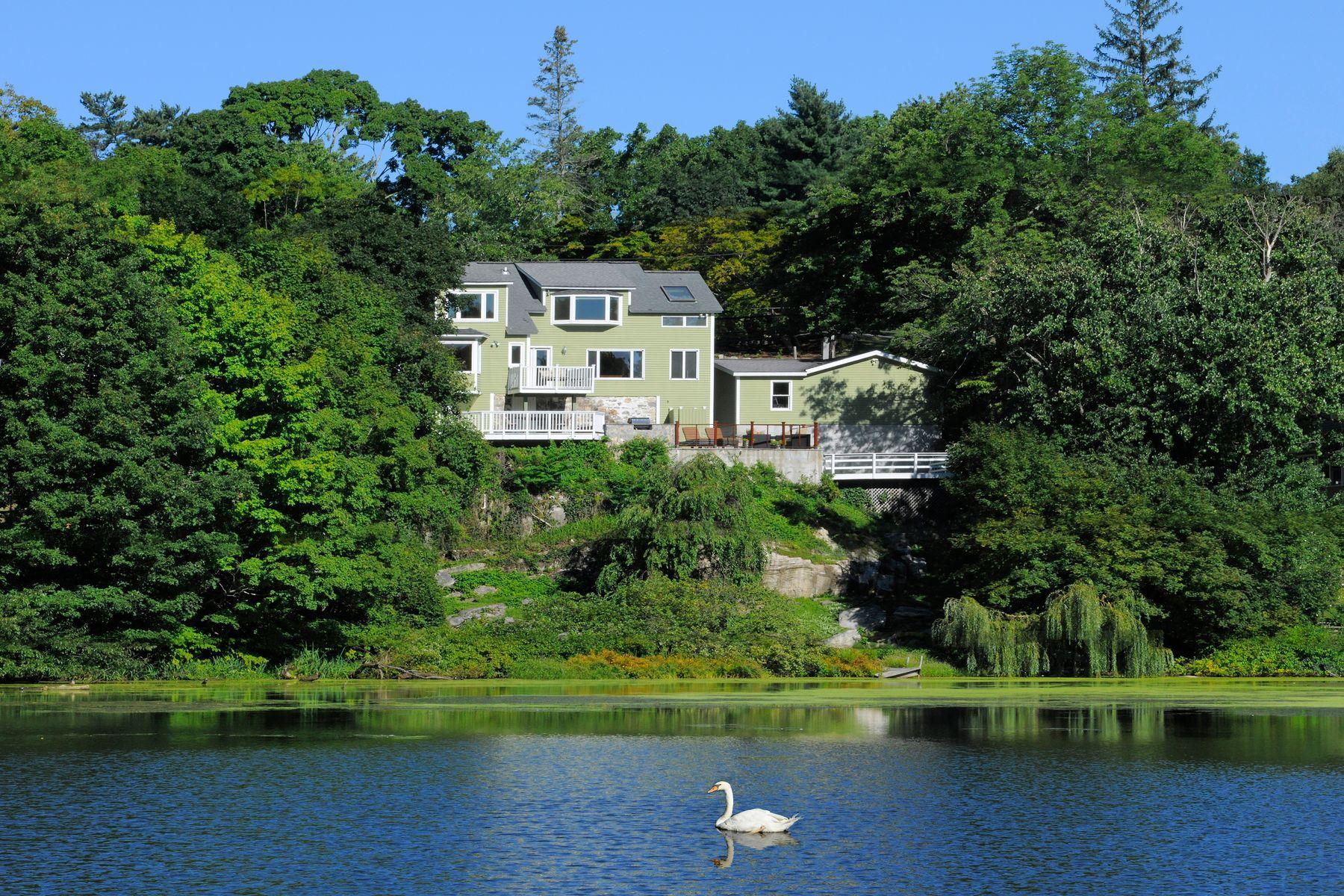 Single Family Homes 为 销售 在 科镇, 康涅狄格州 06807 美国