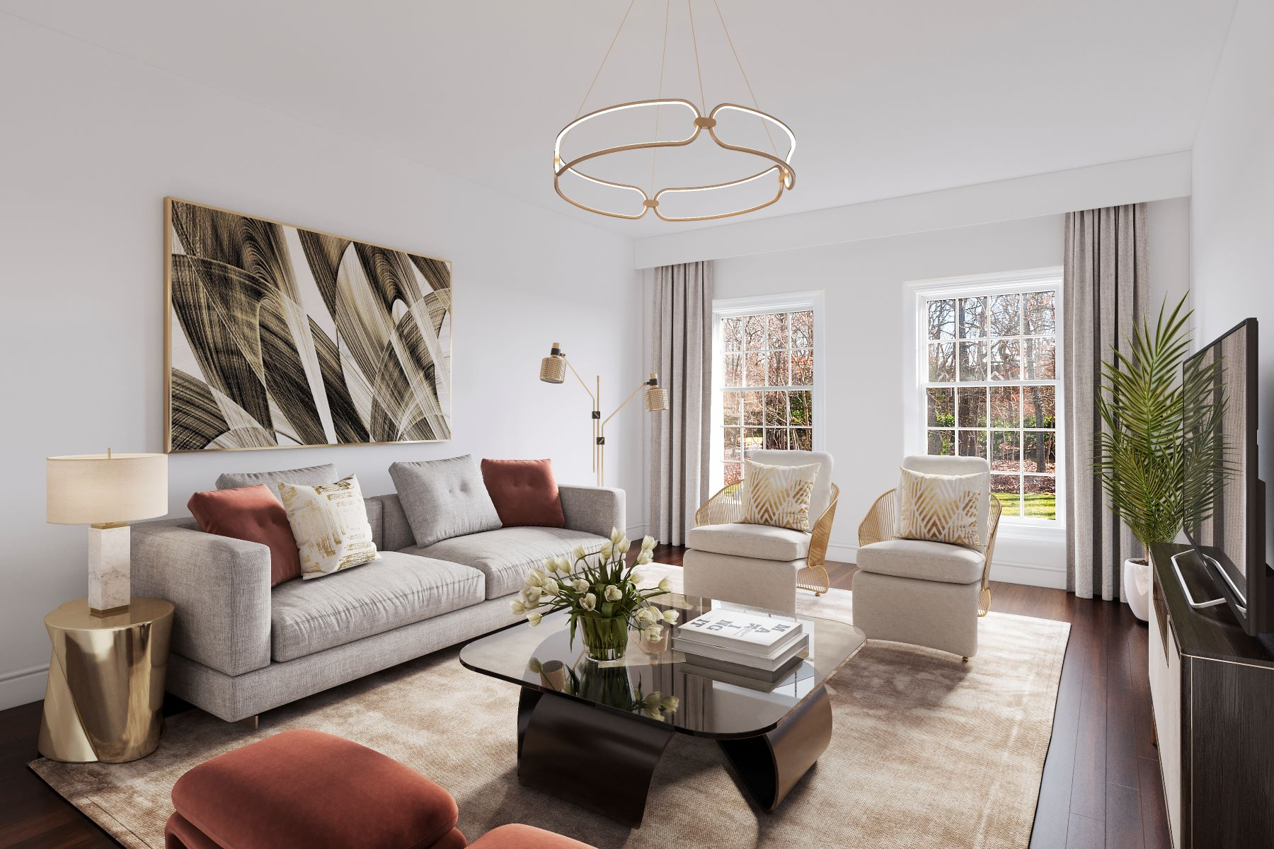 Single Family Homes for Sale at EXPANSIVE SAGAPONACK RETREAT 15 East Woods Path Sagaponack, New York 11962 United States
