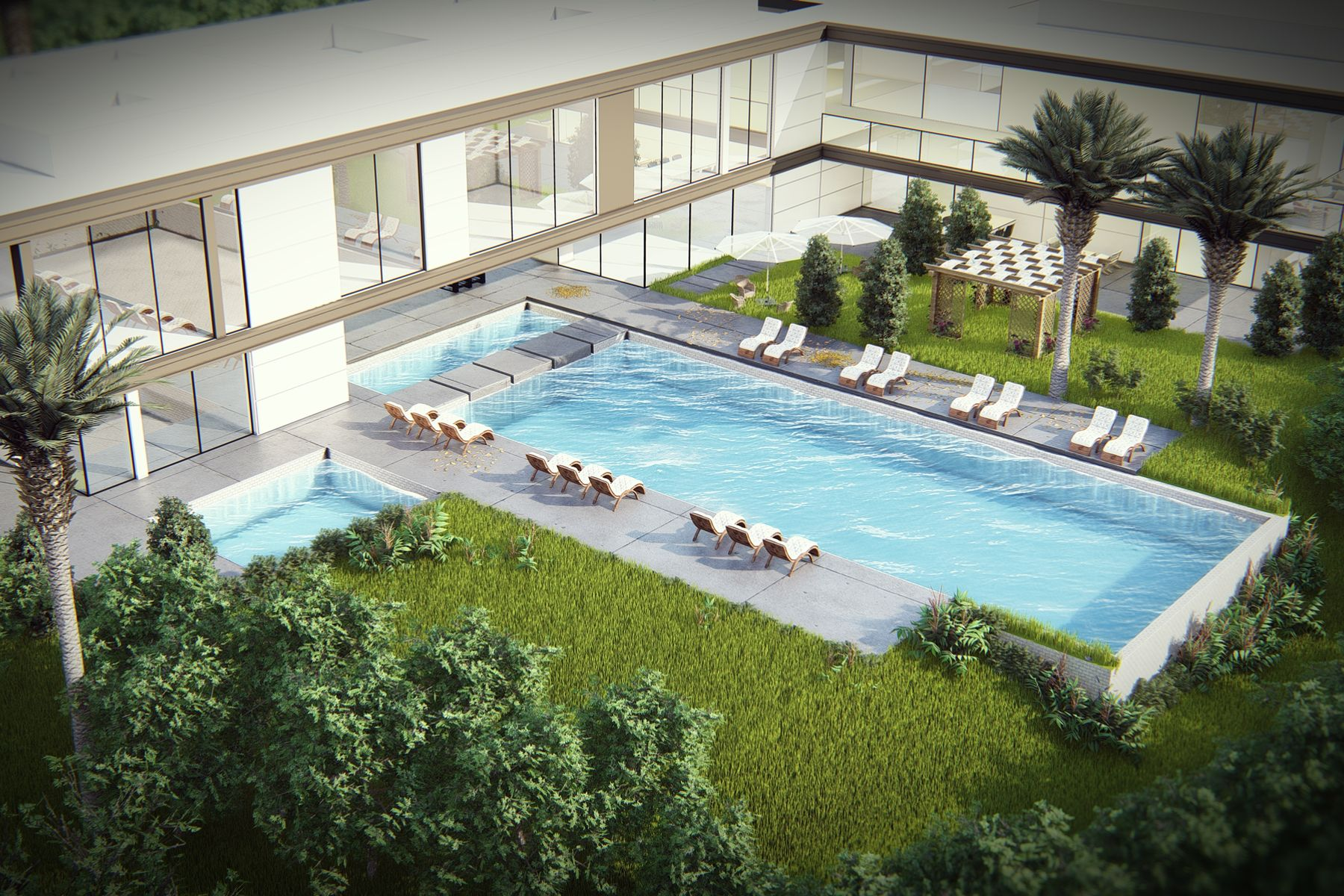 Additional photo for property listing at A World Class Design 16 Beverly Park 比佛利山庄, 加利福尼亚州 90210 美国