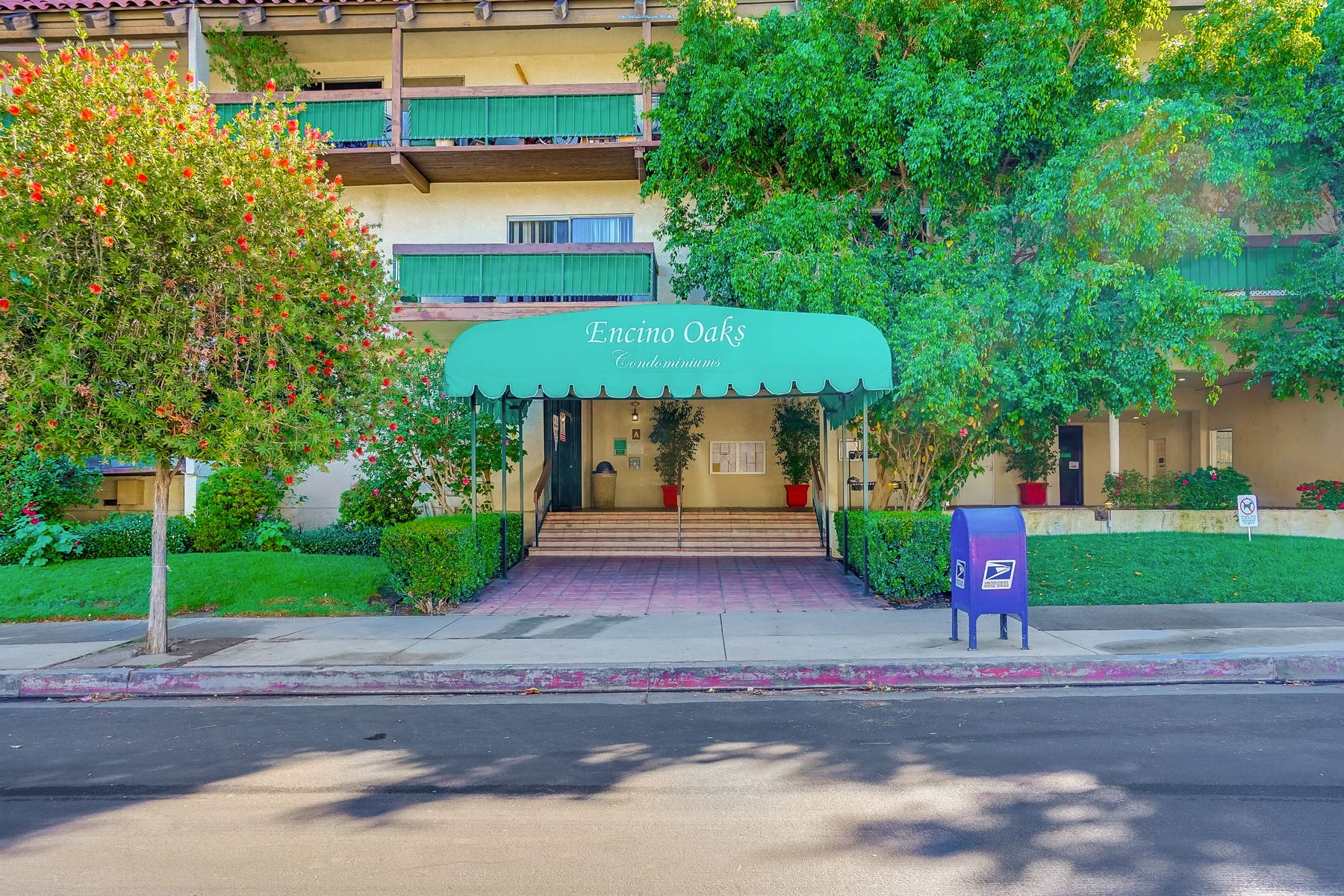 Single Family Homes for Sale at 5460 White Oak Ave Unit A335 Encino, California 91316 United States