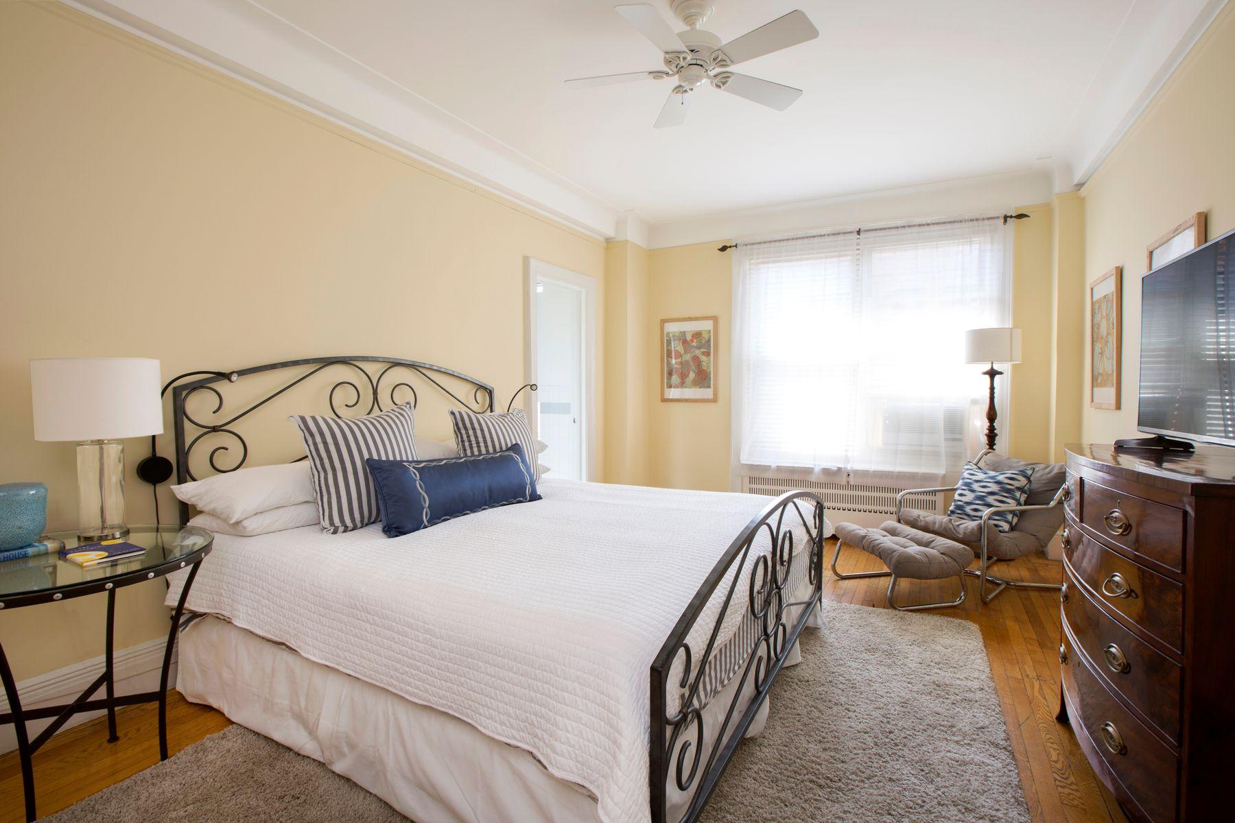 Additional photo for property listing at 180 Riverside Drive,5D 180 Riverside Drive 5D, New York, Нью-Йорк 10024 Соединенные Штаты