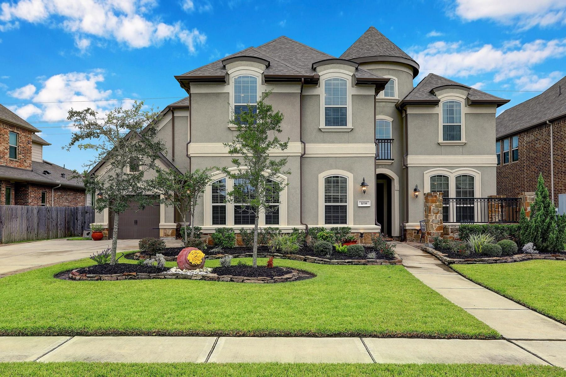 Single Family Homes pour l Vente à Friendswood, Texas 77546 États-Unis