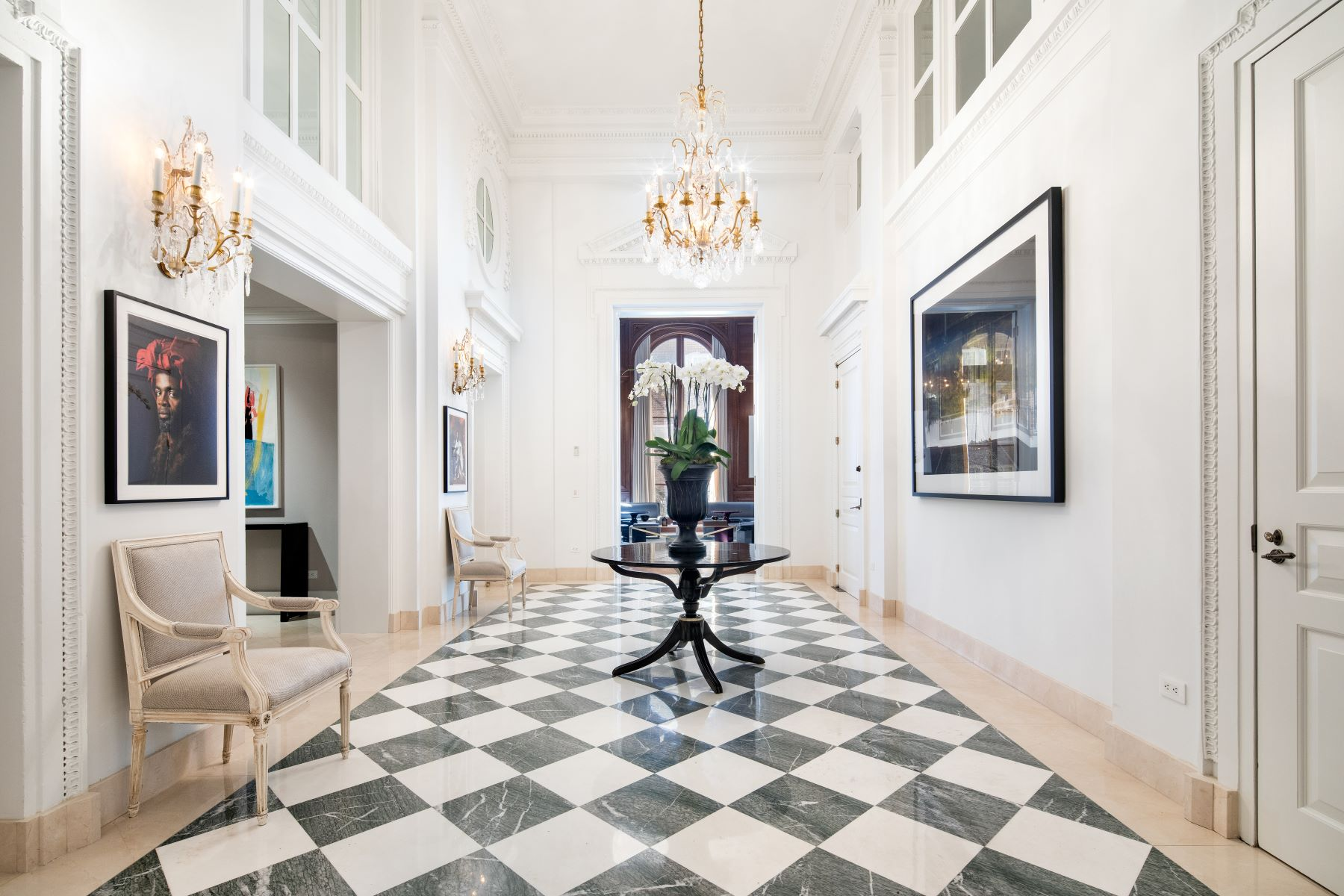 Condominiums for Sale at 3 East 95th Street, Duplex New York, New York 10128 United States