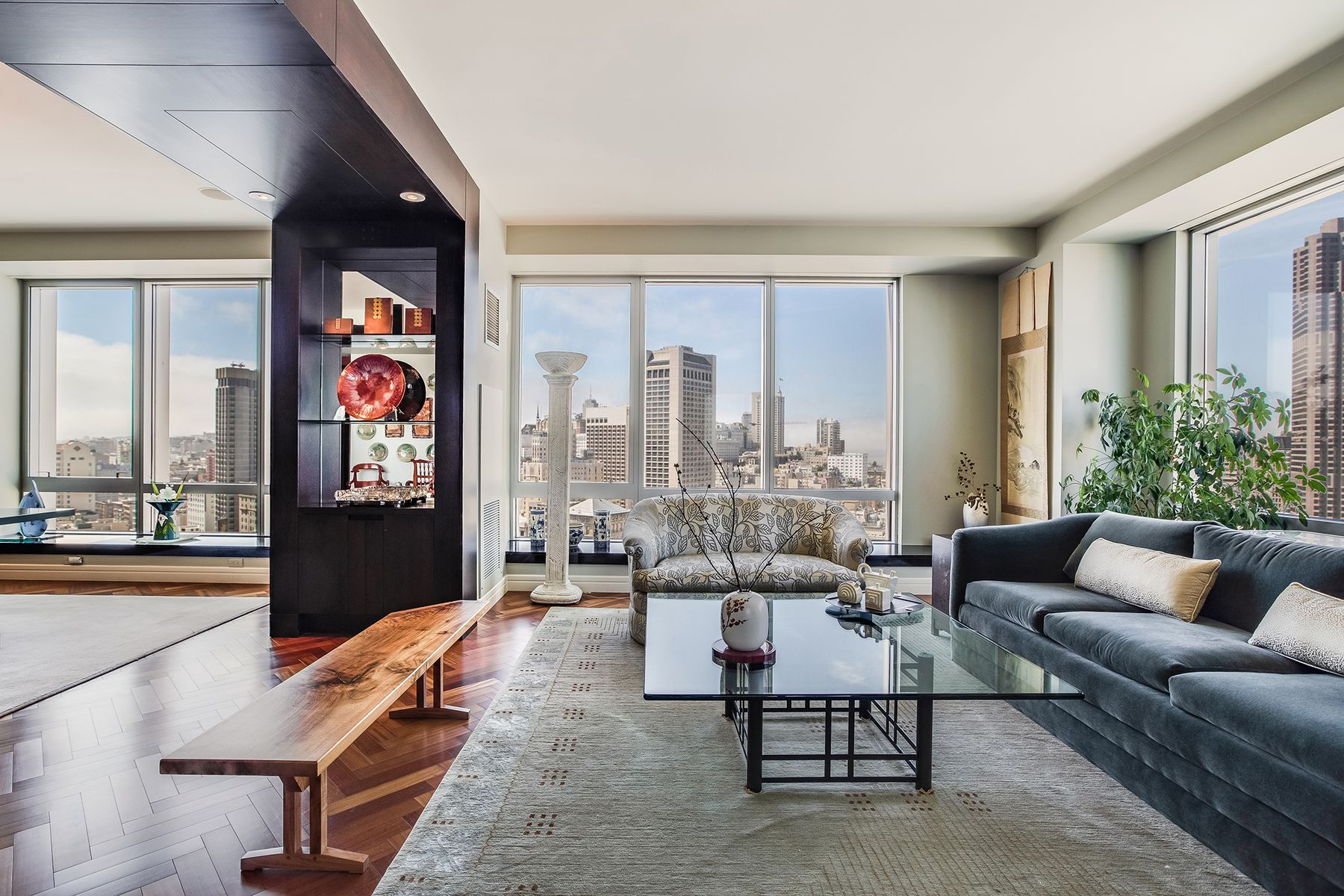 Condominiums for Active at Four Seasons Residence 31CD 765 Market St #31CD San Francisco, California 94103 United States