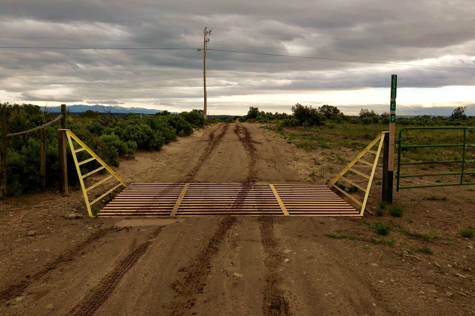 أراضي للـ Sale في Ojo Caliente, New Mexico 87549 United States