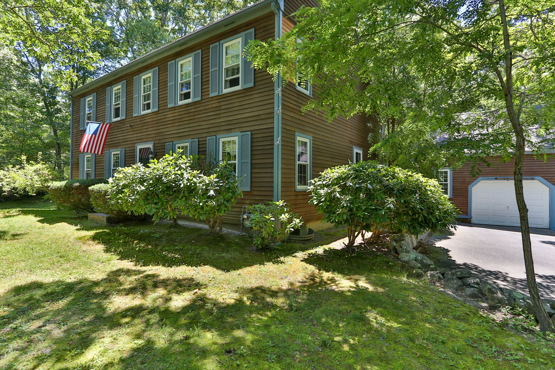 Single Family Homes for Active at 78 Barnhill Road West Barnstable, Massachusetts 02668 United States