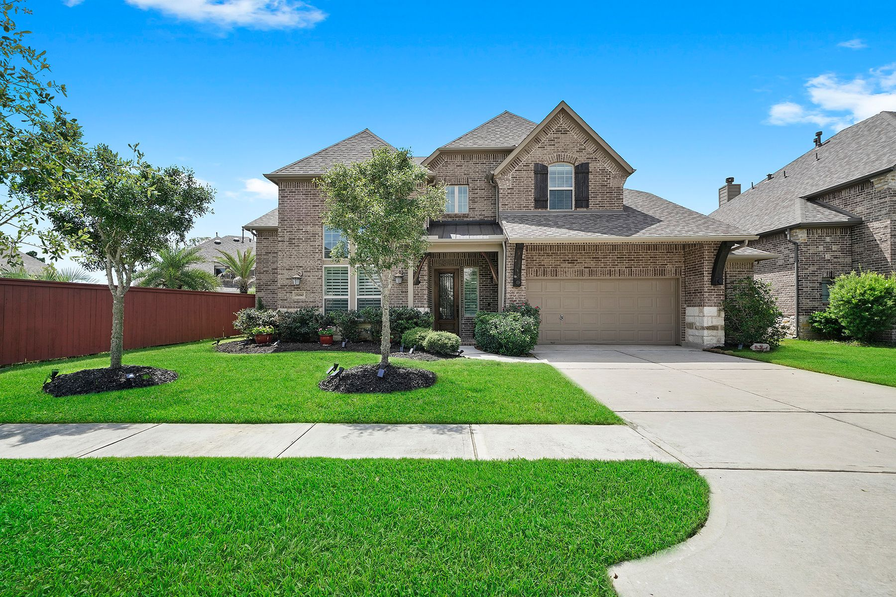 Single Family Homes for Sale at 25260 Forest Ledge Drive Porter, Texas 77365 United States