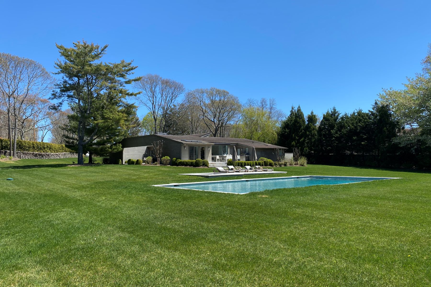 Other Residential Homes for Sale at HOME AWAY FROM HOME 224, 228 & 242 Town Lane Amagansett, New York 11930 United States