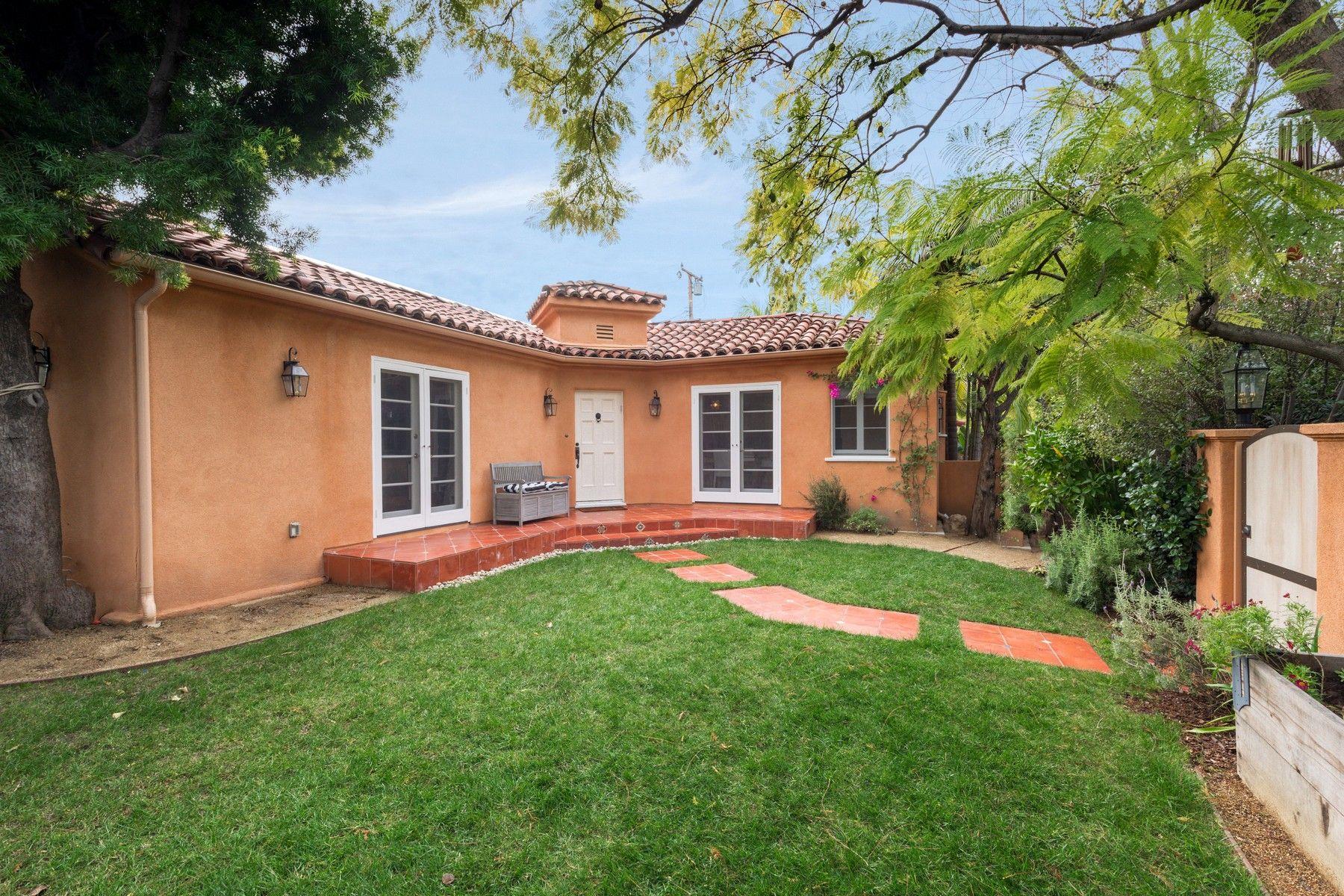Single Family Homes por un Venta en 465 Westmount Drive West Hollywood, California 90048 Estados Unidos