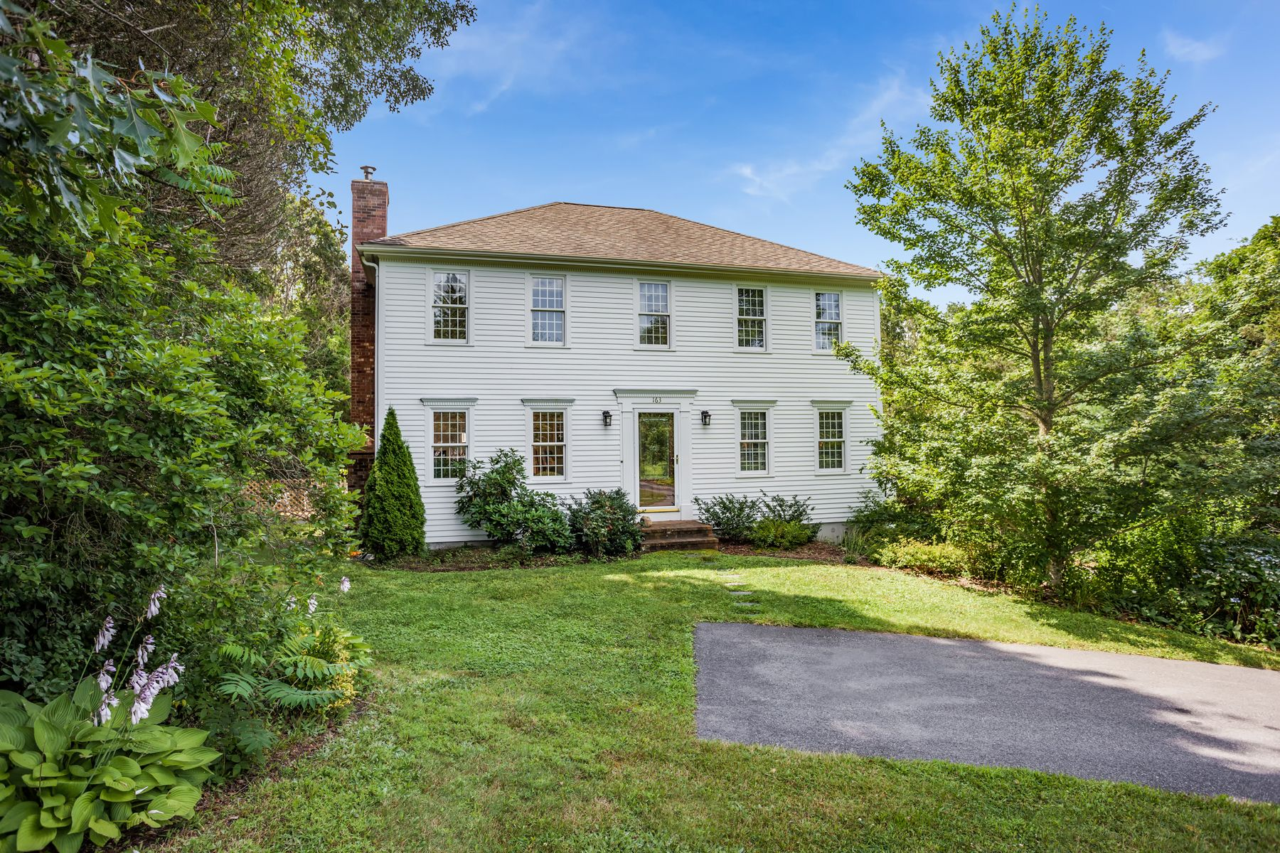Single Family Homes for Sale at 163 Percival Drive West Barnstable, Massachusetts 02668 United States