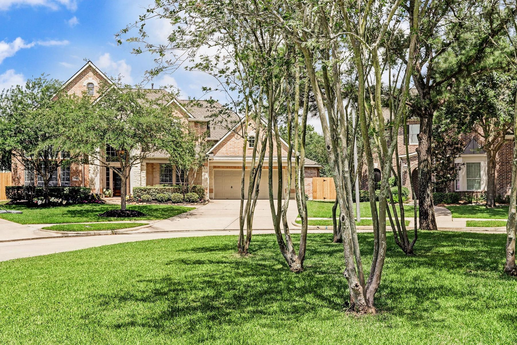 Single Family Homes for Sale at 2910 Drews Manor Court Katy, Texas 77494 United States