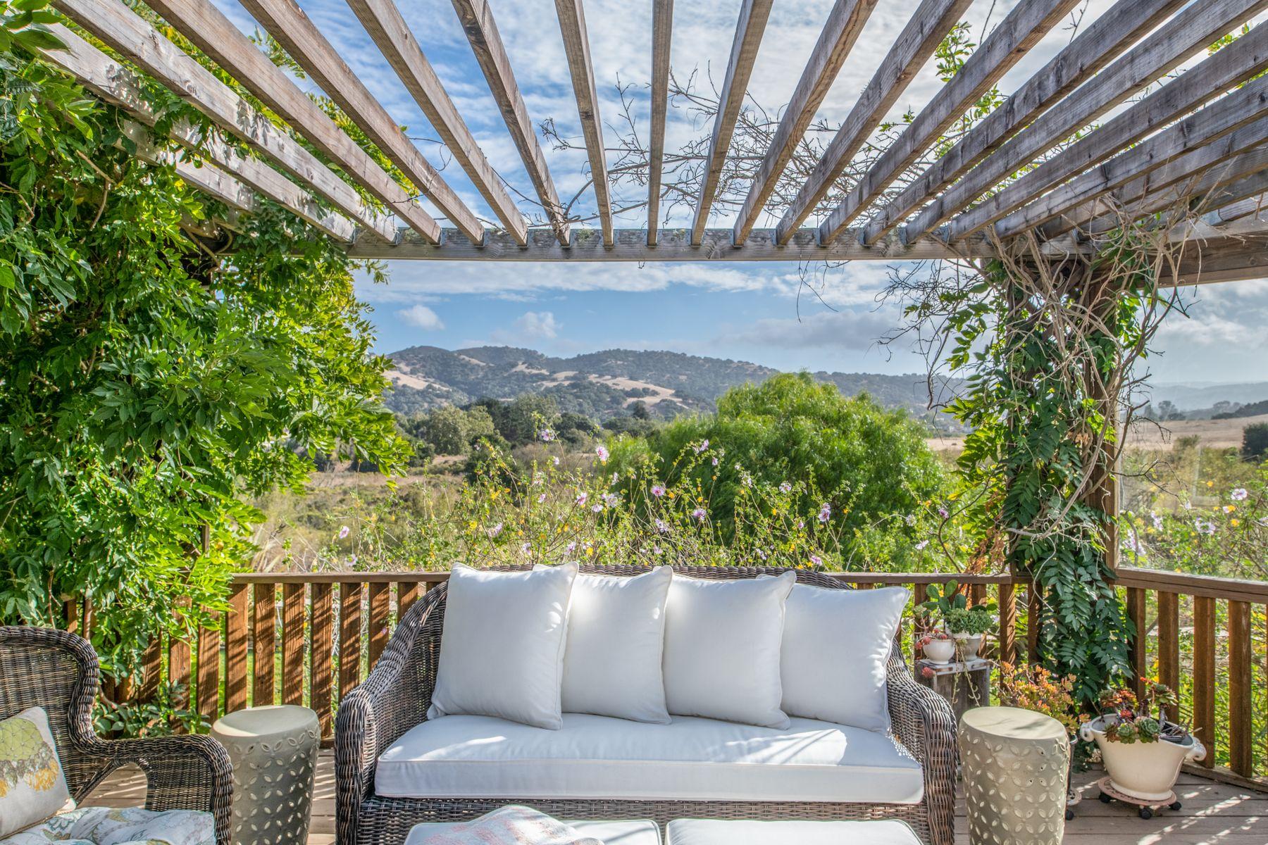 Single Family Homes for Sale at Toro Hills Estates Trifecta 16614 Toro Hills Court Salinas, California 93908 United States