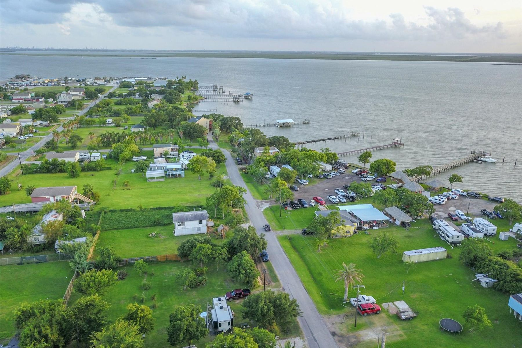 Land for Active at 0 11th Street San Leon, Texas 77539 United States