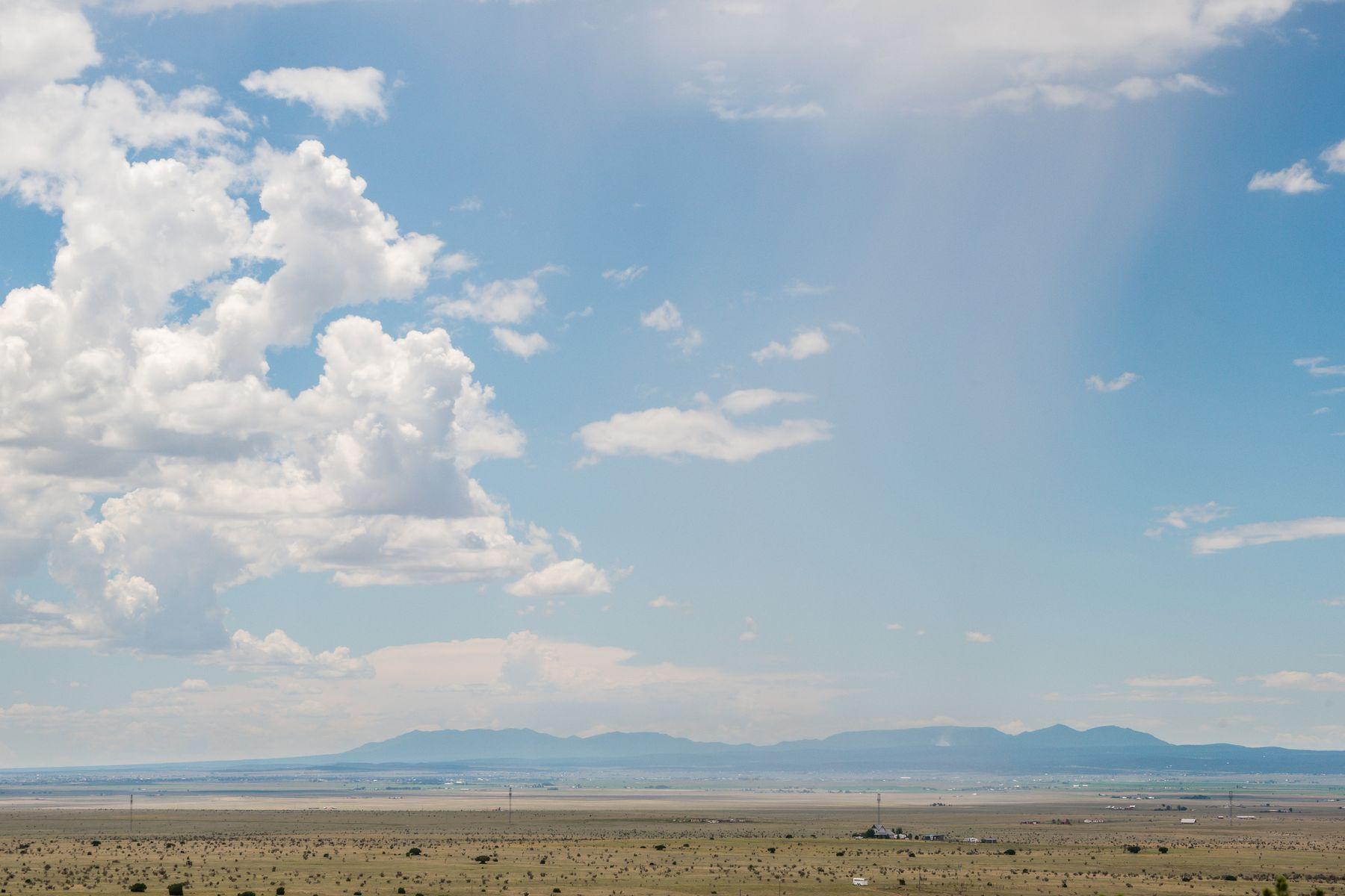 Terrain pour l Vente à Stanley, Nouveau-Mexique 87056 États-Unis