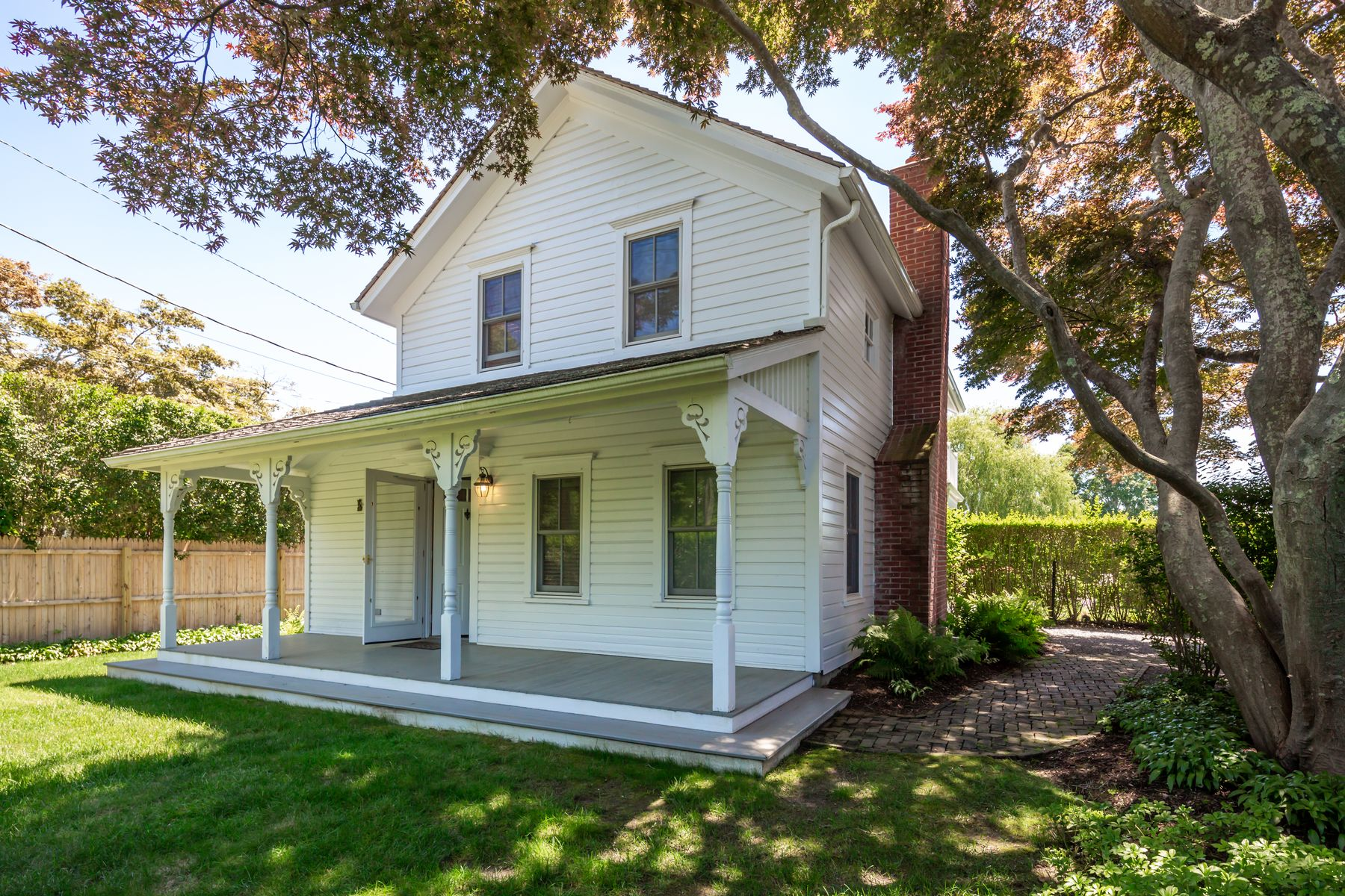 Property for Sale at Irresistible Southampton Classic Southampton, New York 11968 United States