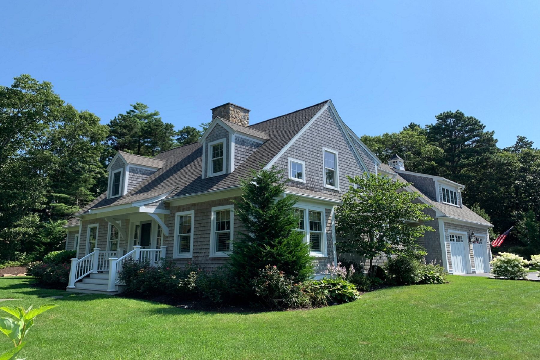 Single Family Homes for Sale at 3 Lost Meadows Road East Sandwich, Massachusetts 02537 United States
