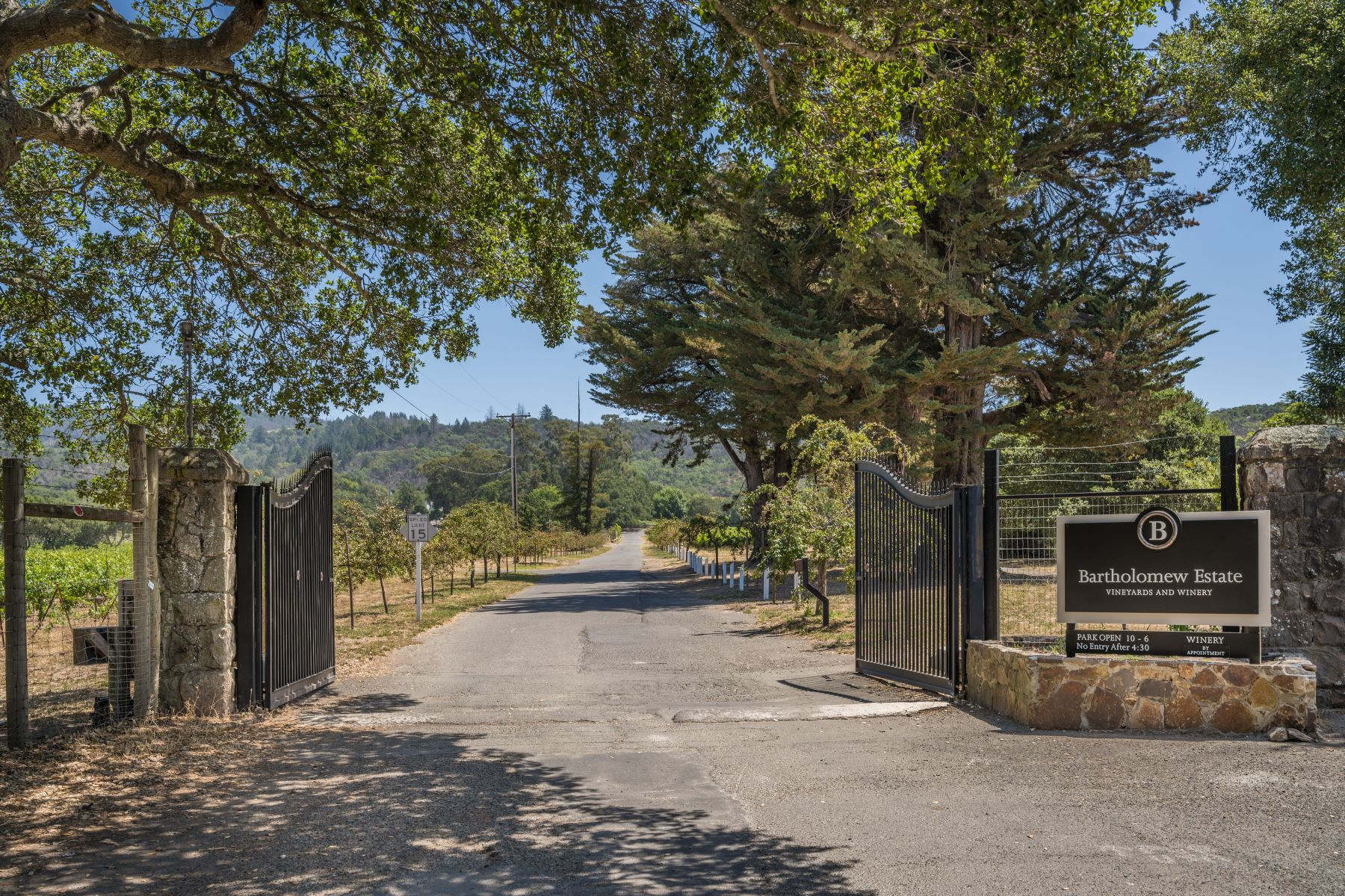 Single Family Homes for Active at Coveted Castle Road Sonoma 1580 Castle Rd Sonoma, California 95476 United States