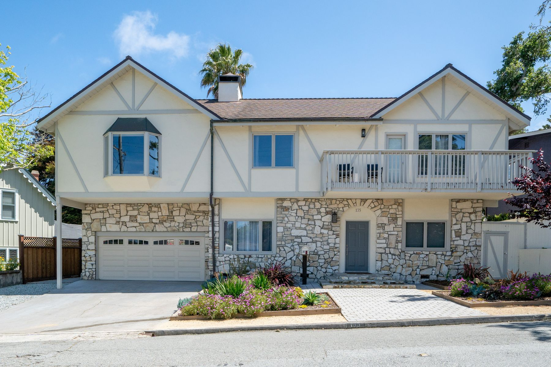 Single Family Homes for Sale at Excellent Seller Financing over 40-Yrs. 135 Pacific Avenue Pacific Grove, California 93950 United States