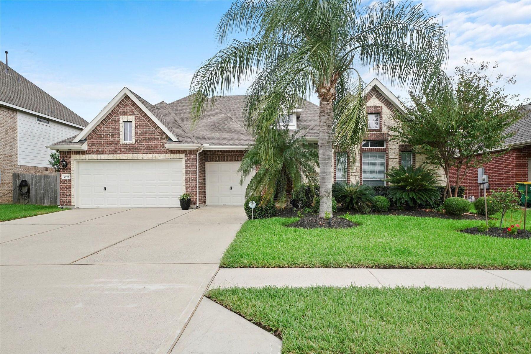 Single Family Homes por un Venta en Seabrook, Texas 77586 Estados Unidos