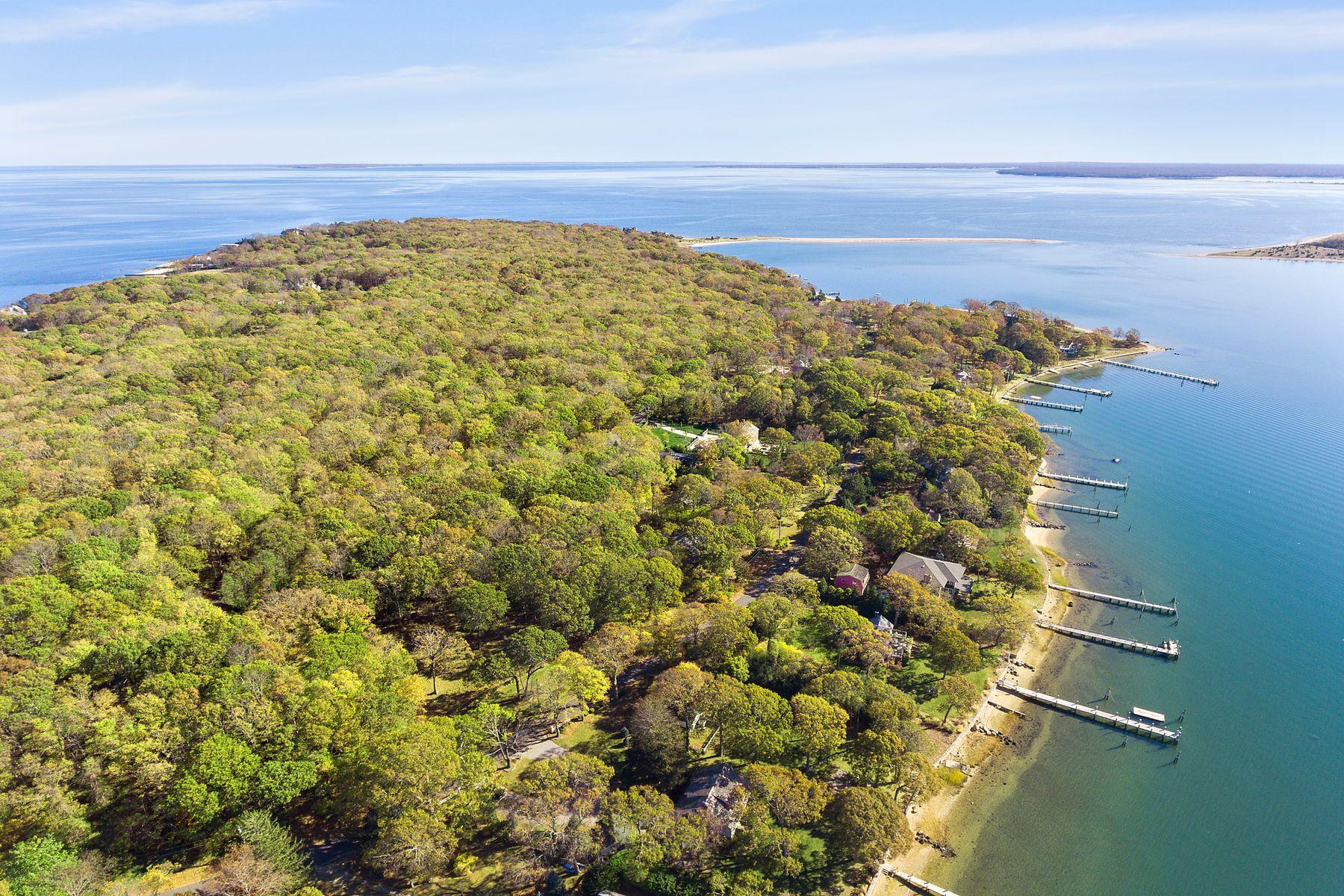 Land für Verkauf beim Shelter Island, New York 11964 Vereinigte Staaten