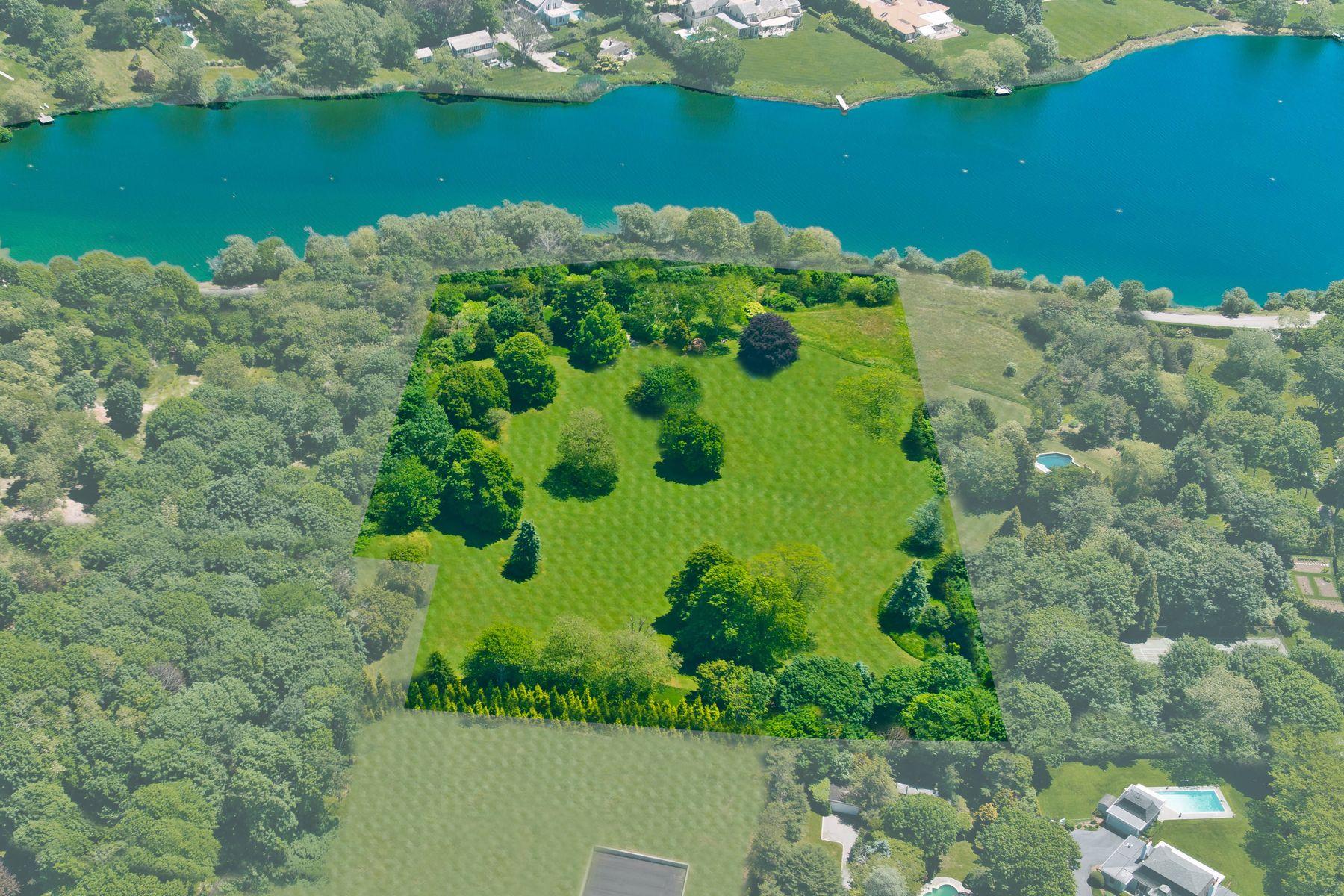 Additional photo for property listing at 137 & 153 Pond Lane Southampton, Nueva York 11968 Estados Unidos