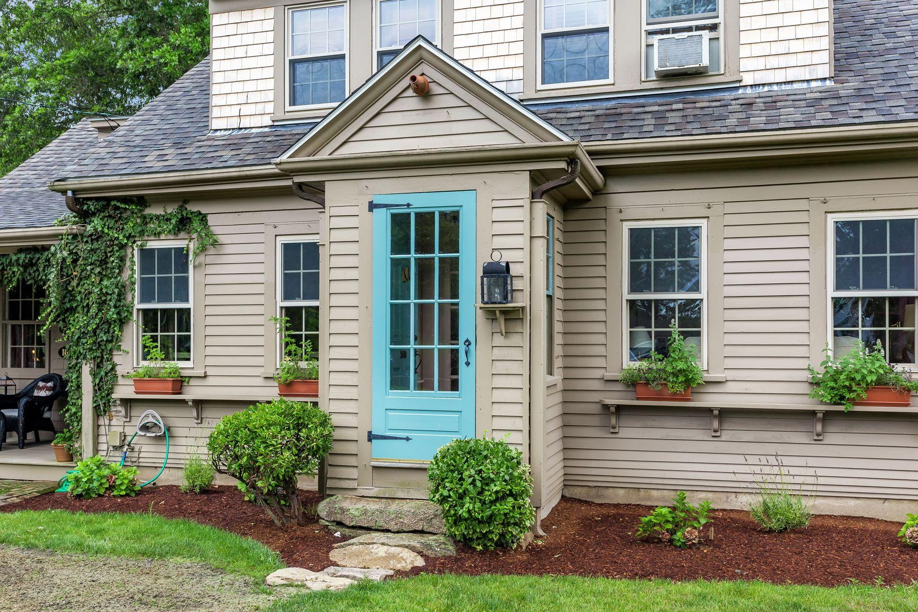 Single Family Homes por un Venta en 164 Walker Street Falmouth, Massachusetts 02540 Estados Unidos
