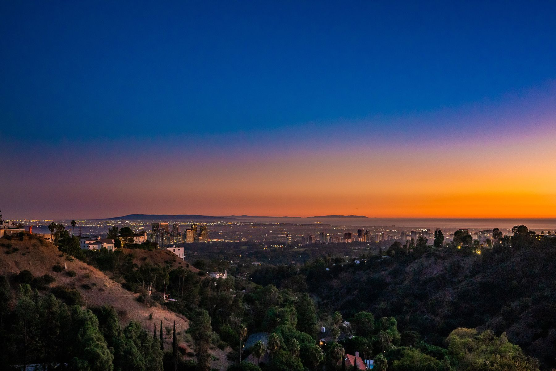Land for Sale at 4 Acre Development Site in BHPO 1777 Summitridge Drive Los Angeles, California 90210 United States