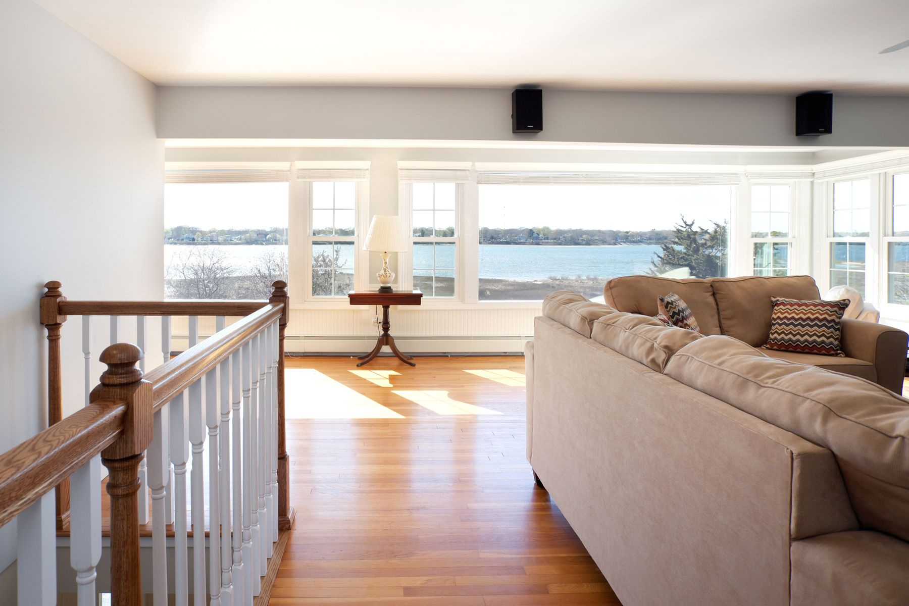 Single Family Home for Active at Magnificent Sunset and Water Views 6 Rawson Street Falmouth, Massachusetts 02536 United States