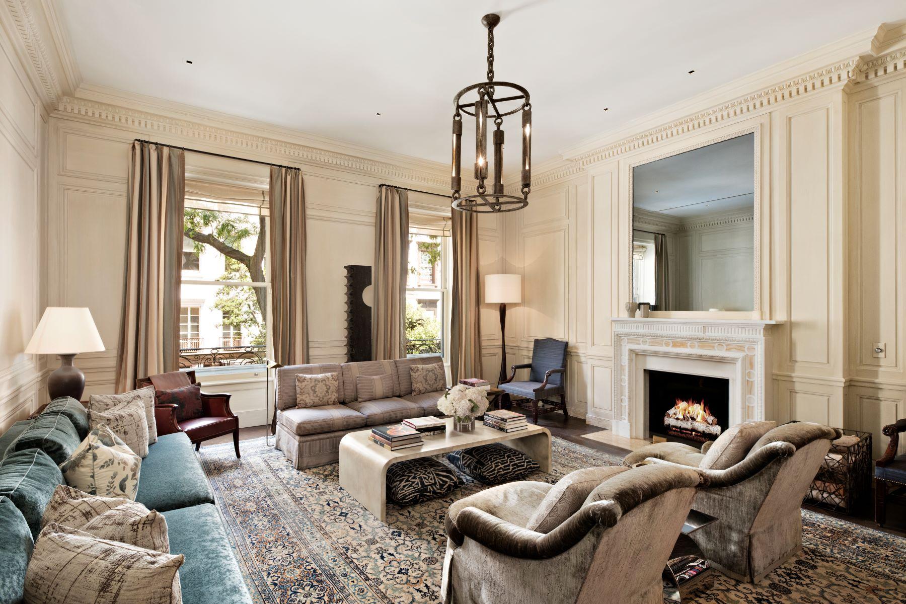 townhouses 為 出售 在 纽约, 纽约 10021 美國