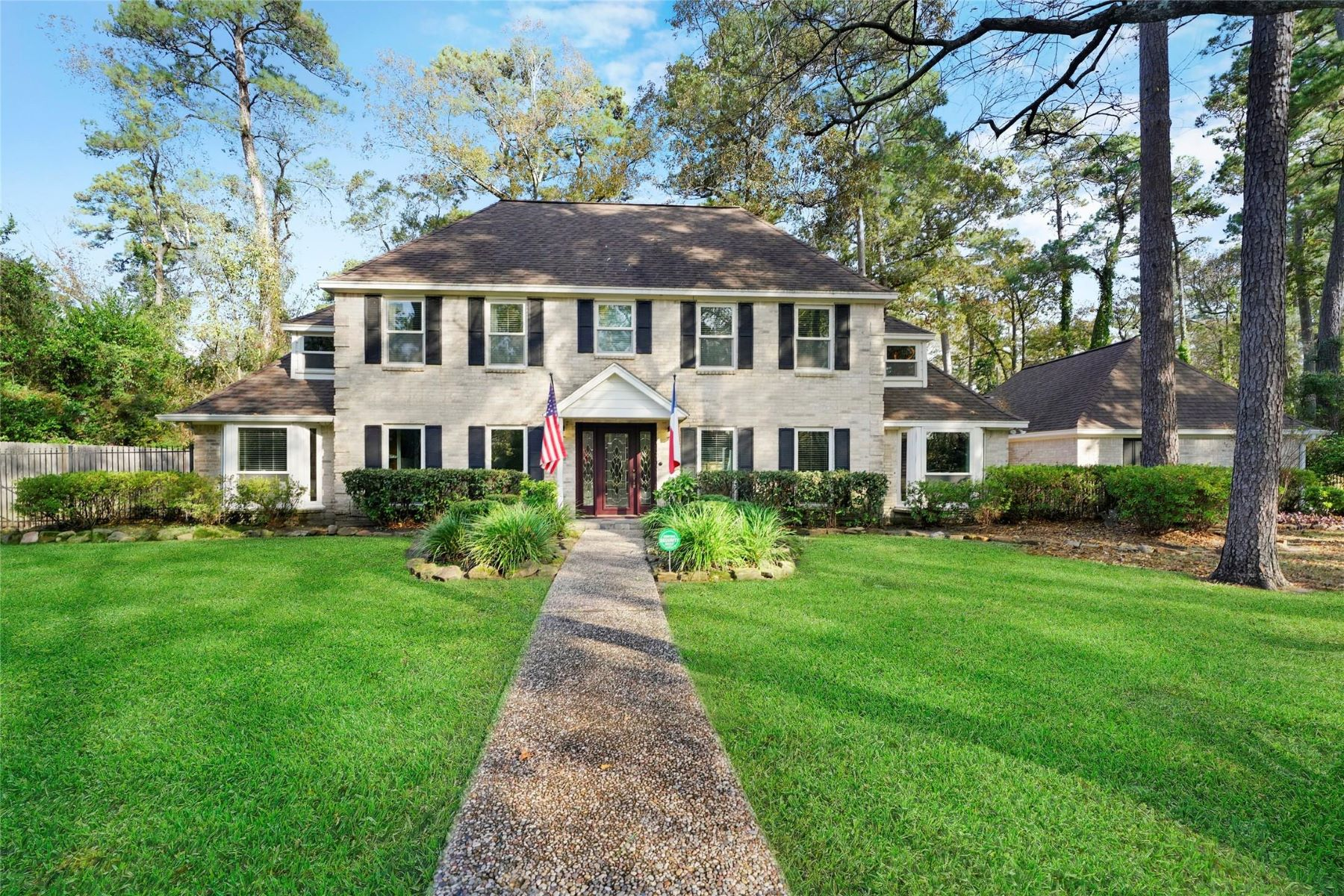Single Family Homes for Sale at 2303 Lake Village Drive Kingwood, Texas 77339 United States