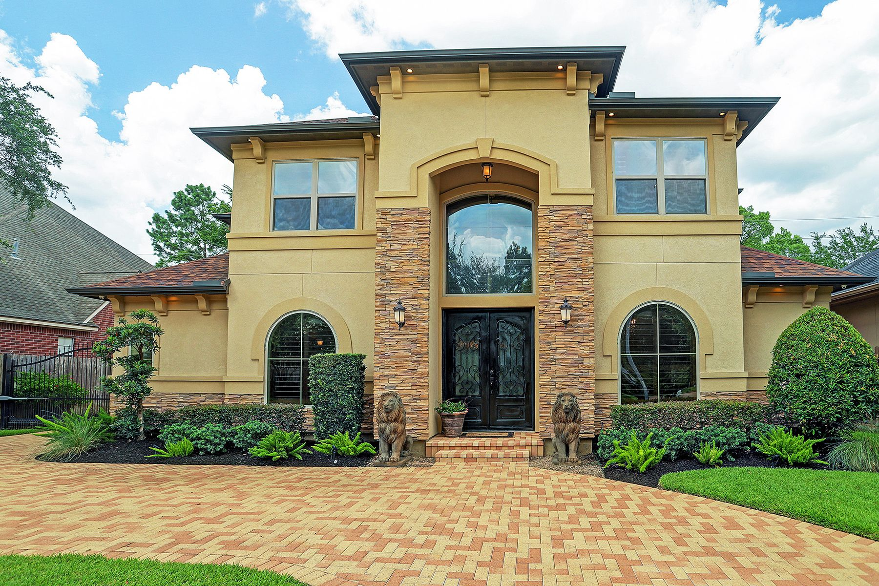 Single Family Homes 용 매매 에 Spring, 텍사스 77379 미국