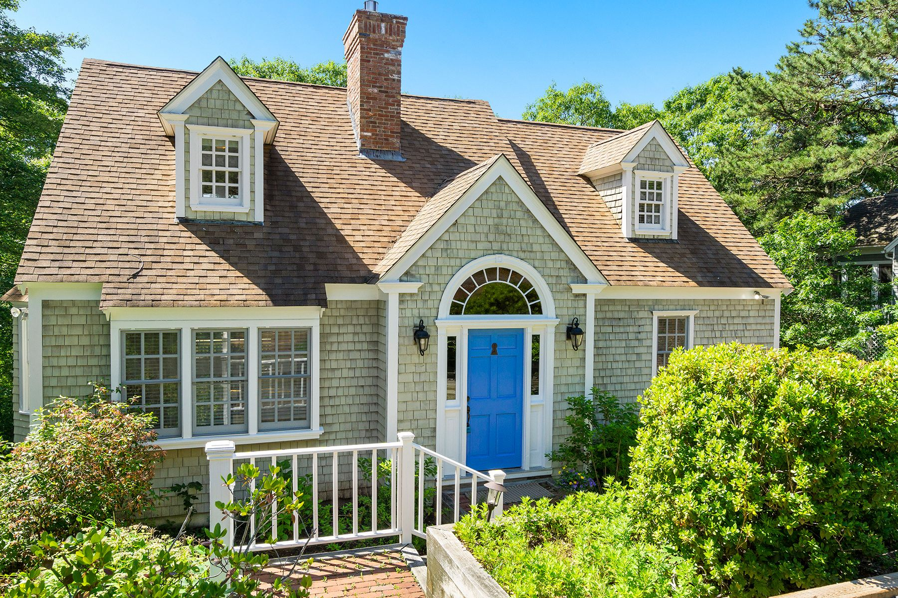 Single Family Homes for Active at 48 Summersea Road, New Seabury 48 Summersea Road Mashpee, Massachusetts 02649 United States