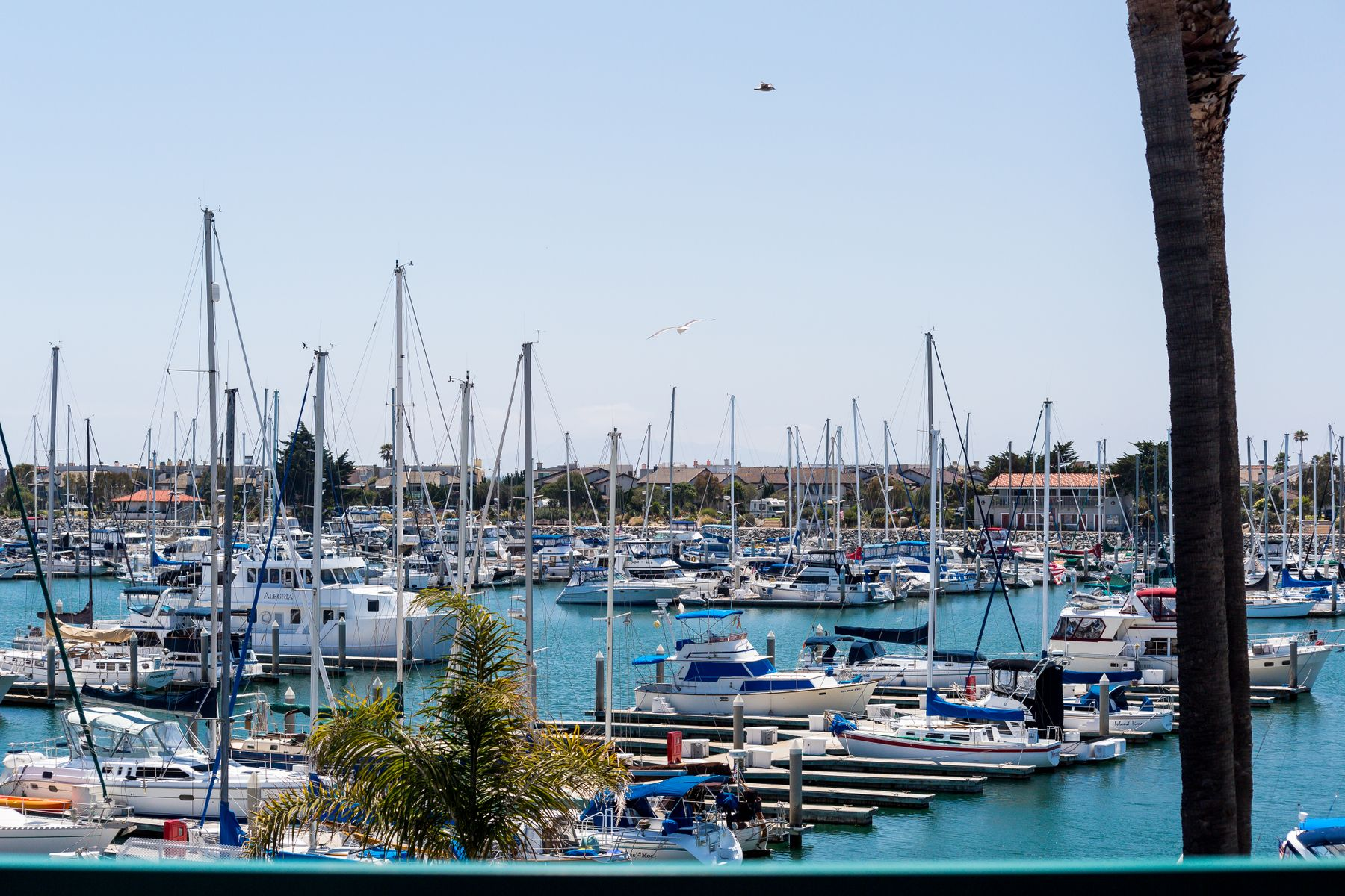 Condominiums for Sale at Resort Living with a water view 3101 Peninsula Road, #209 Oxnard, California 93035 United States