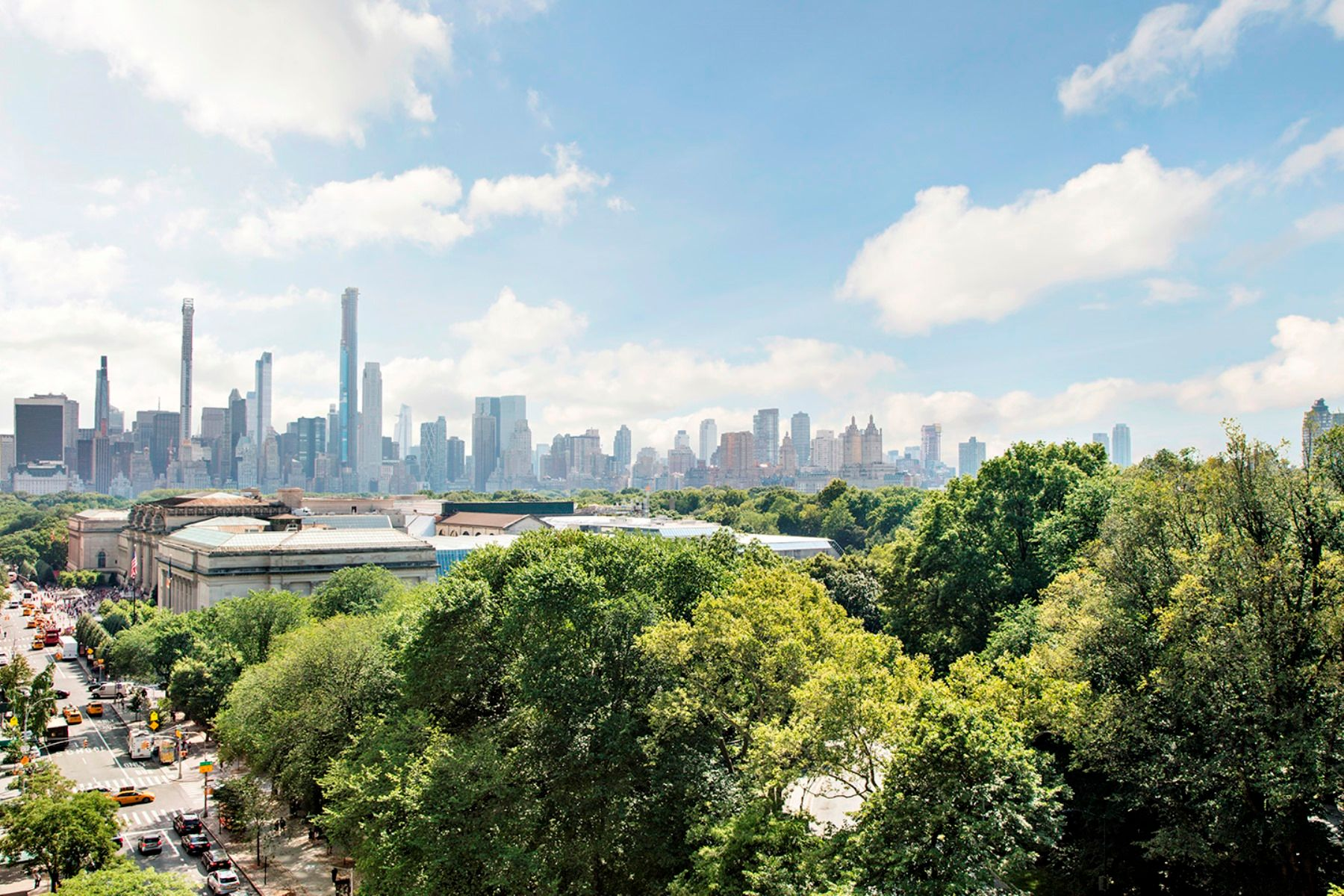 Co-op Properties for Sale at 1050 Fifth Avenue, 12F 1050 Fifth Avenue 12F New York, New York 10021 United States