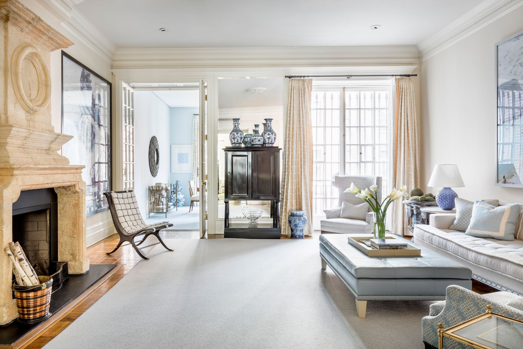 townhouses for Sale at 37 West 70th Street New York, New York 10023 United States