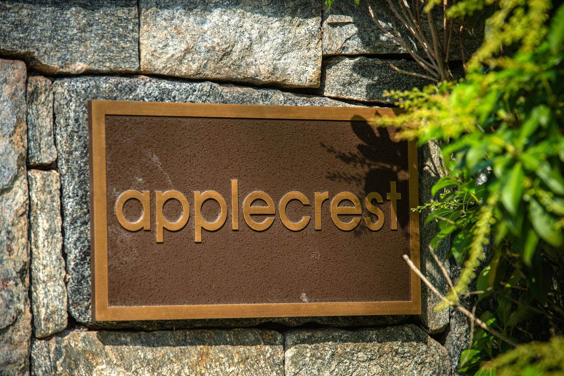 Other Residential Homes pour l Vente à Applecrest 11 Sherwood Avenue Greenwich, Connecticut 06831 États-Unis