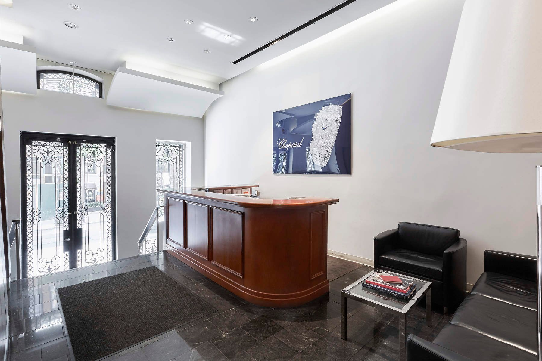 townhouses for Sale at THE CHOPARD MANSION 21 East 63rd Street New York, New York 10065 United States