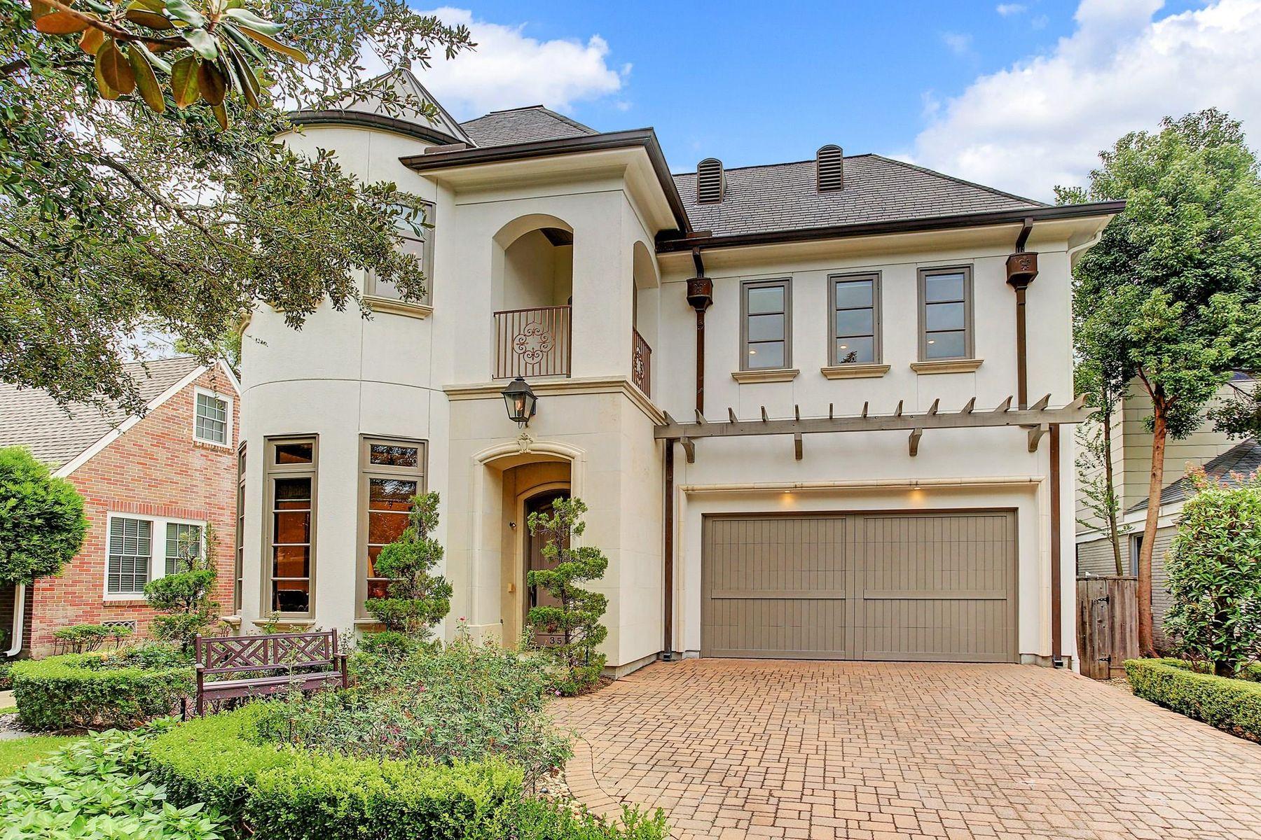 Single Family Homes vì Bán tại West University Place, Texas 77005 Hoa Kỳ