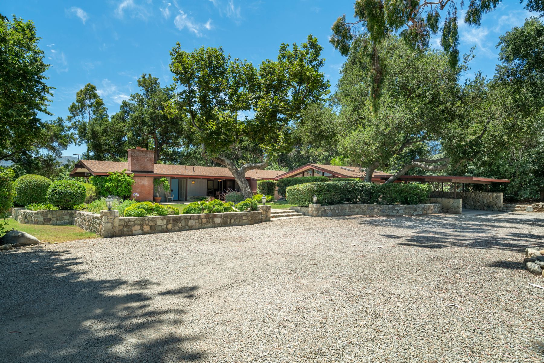 Granjas / Hacienda / Platanción por un Venta en 1500Say.com 1500 Say Road Santa Paula, California 93060 Estados Unidos