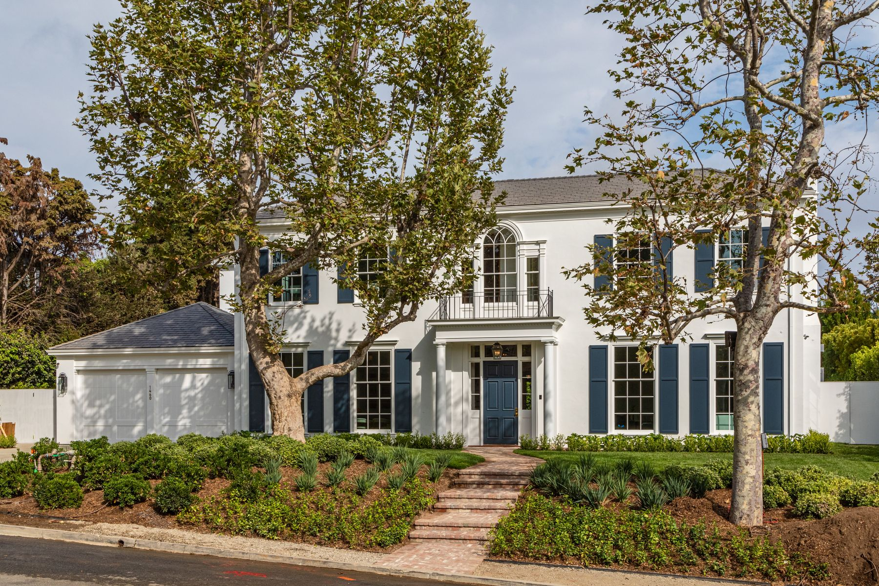 Single Family Homes for Sale at 1460 Amalfi Drive Pacific Palisades, California 90272 United States