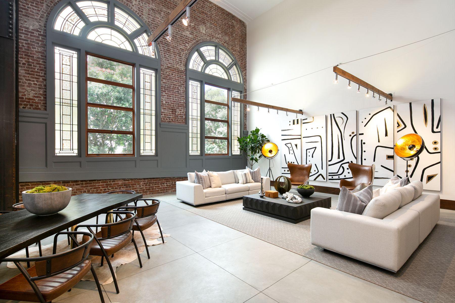 Condominiums 为 销售 在 The Light House at Dolores Park 651 Dolores St 旧金山, 加利福尼亚州 94110 美国