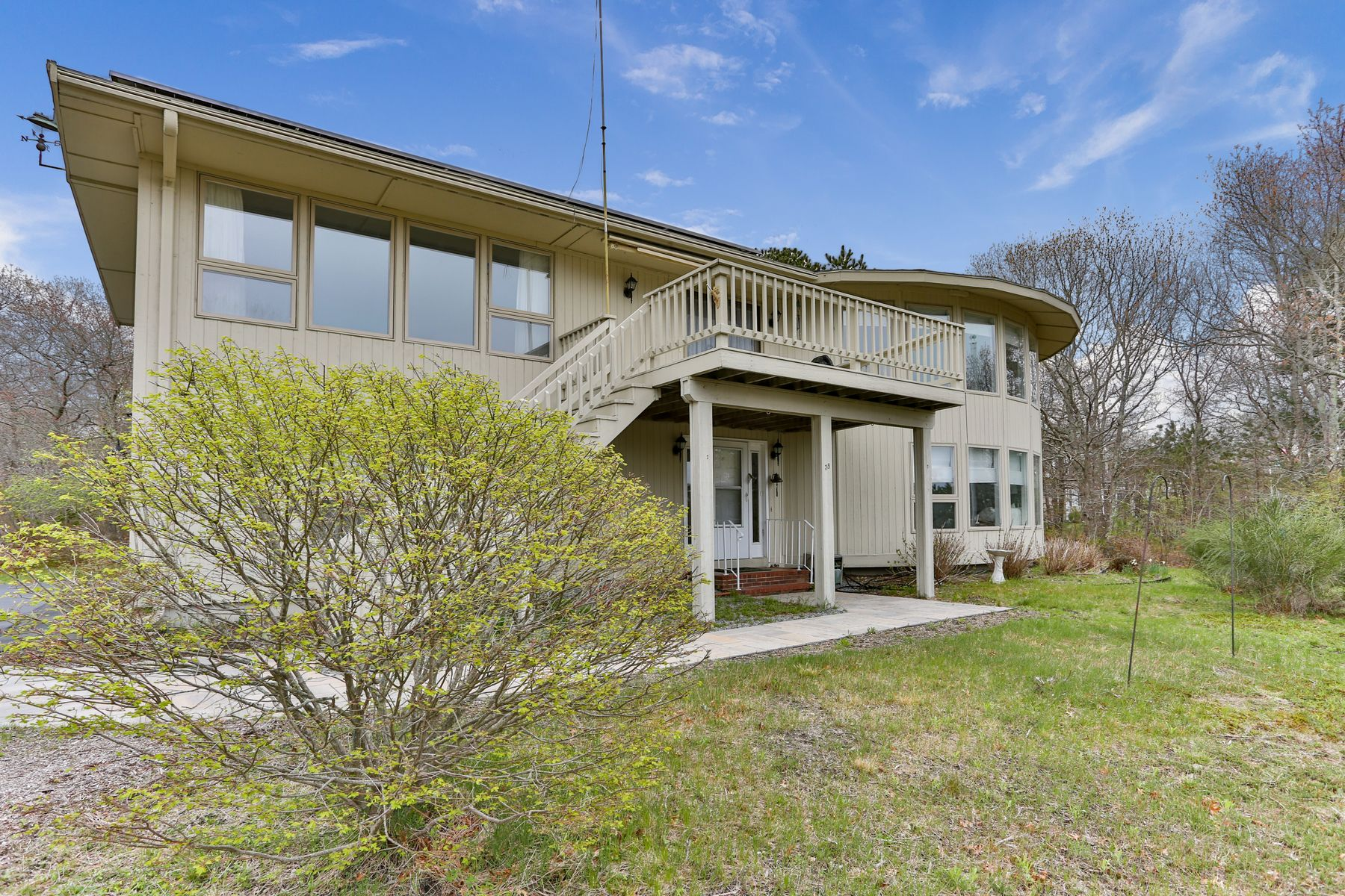 Single Family Home for Active at Canal View 38 Weatherdeck Road Bourne, Massachusetts 02532 United States
