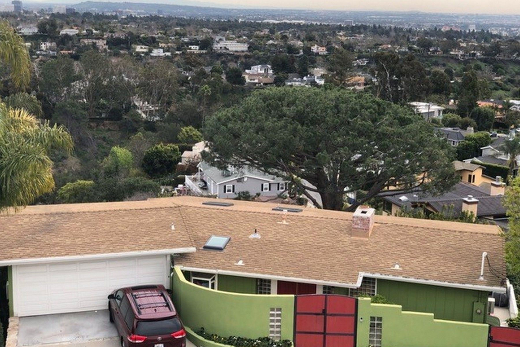 single family homes for Active at 1314 Chautauqua Boulevard Pacific Palisades, California 90272 United States